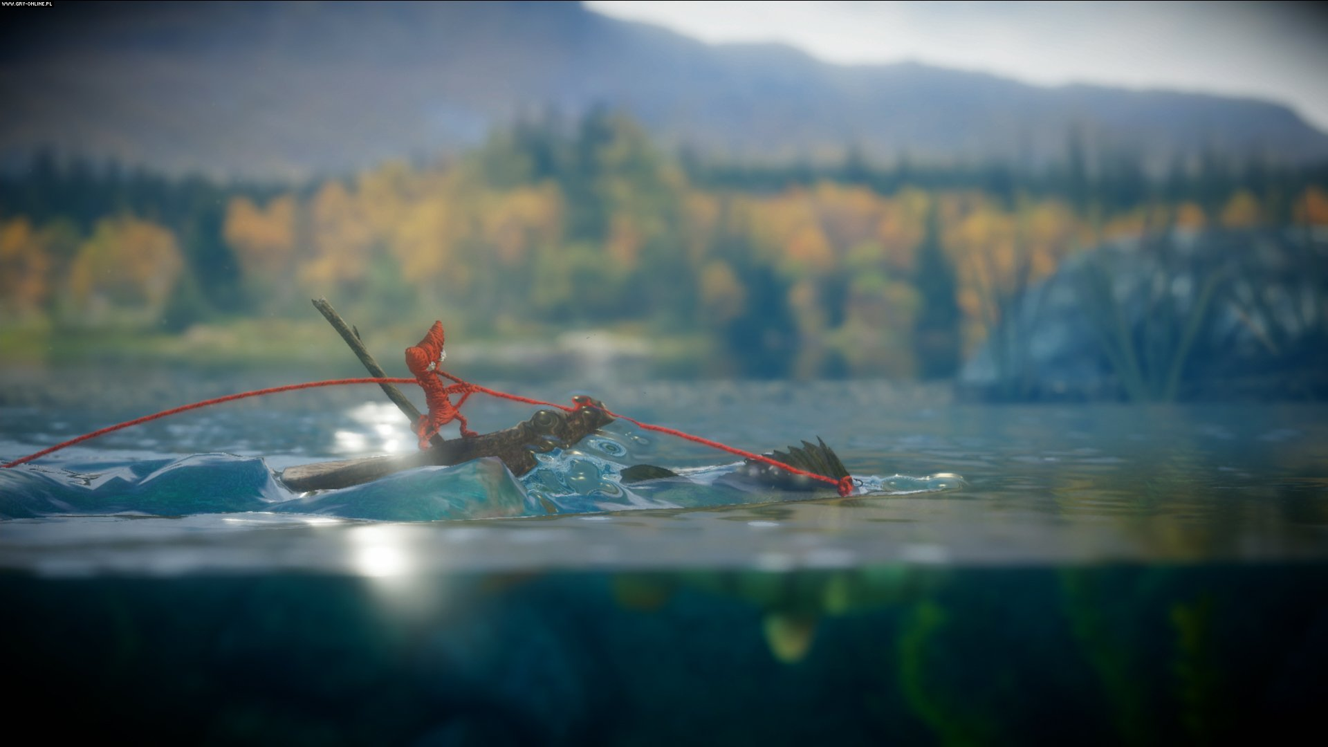 Unravel PC, XONE, PS4 Games Image 36/37, Coldwood Interactive AB, Electronic Arts Inc.
