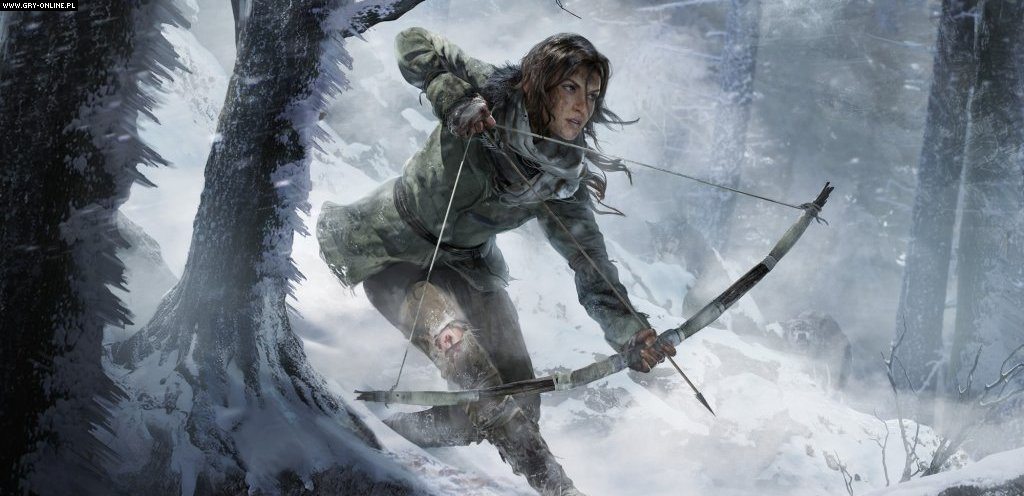 Rise of the Tomb Raider XONE, PS4 Games Image 126/126, Crystal Dynamics, Square-Enix / Eidos