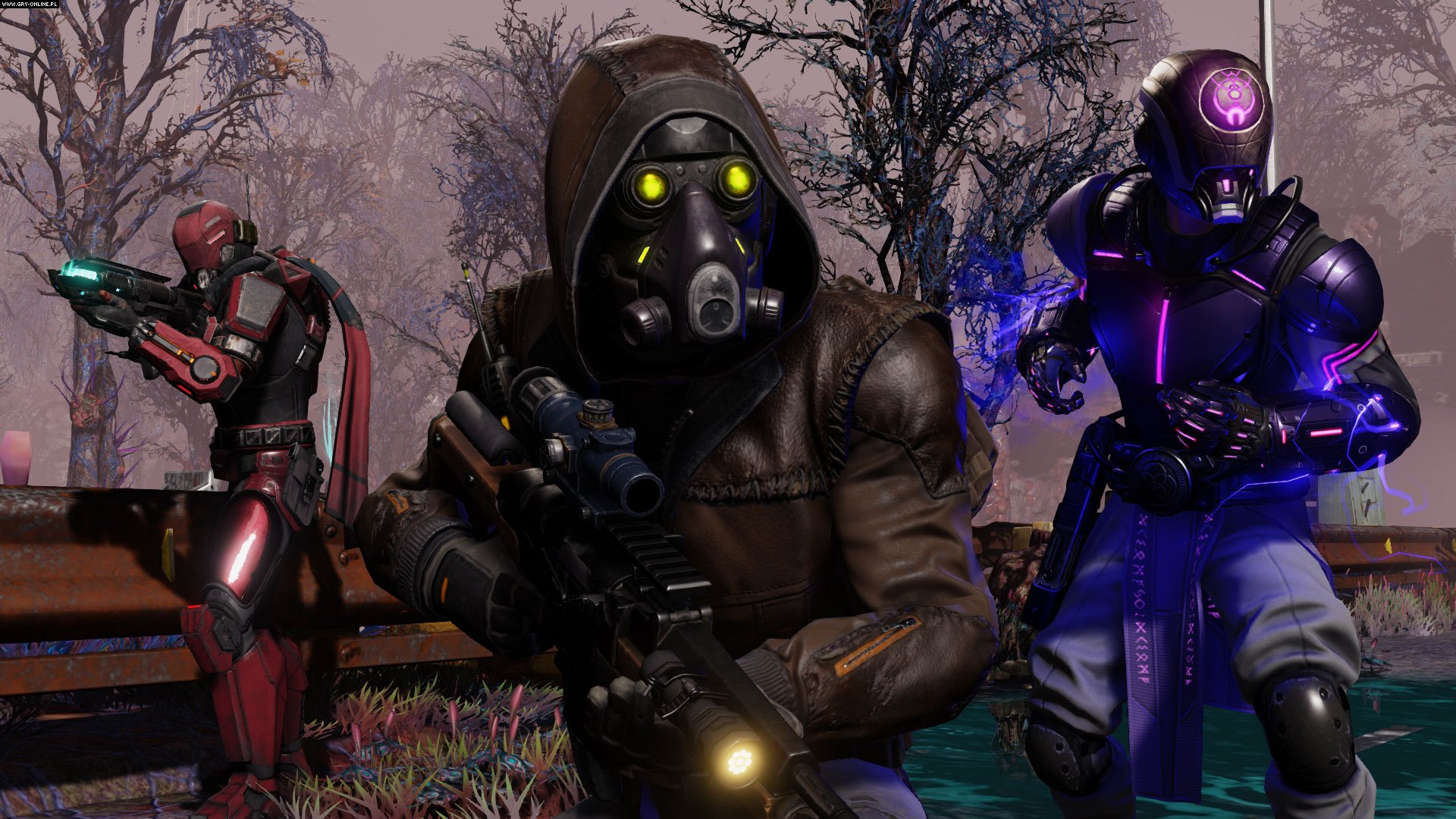 XCOM 2: War of the Chosen PC, PS4, XONE Games Image 23/23, Firaxis Games, 2K Games