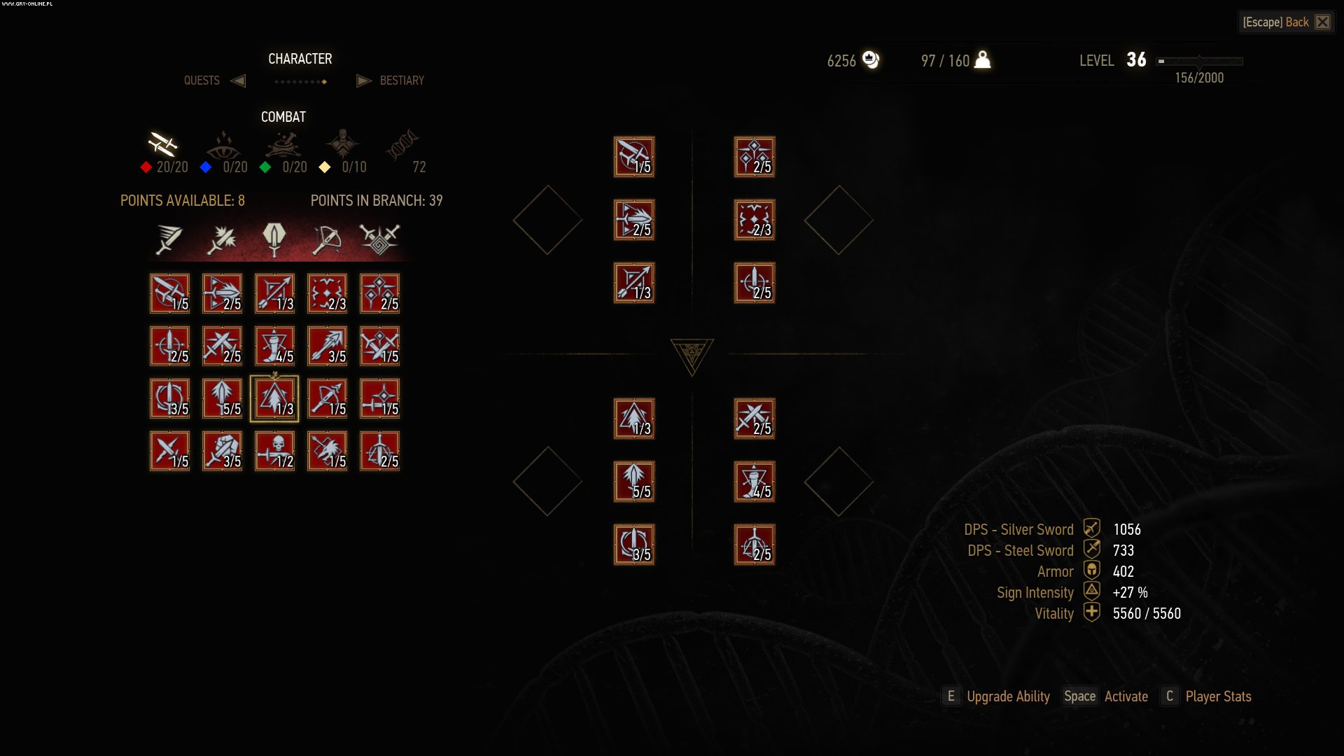 Weapon slots witcher 3 : Platinum play casino download free