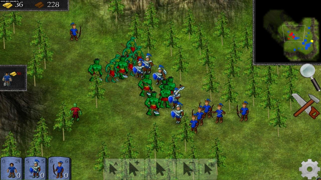 War Of The Ring Rts