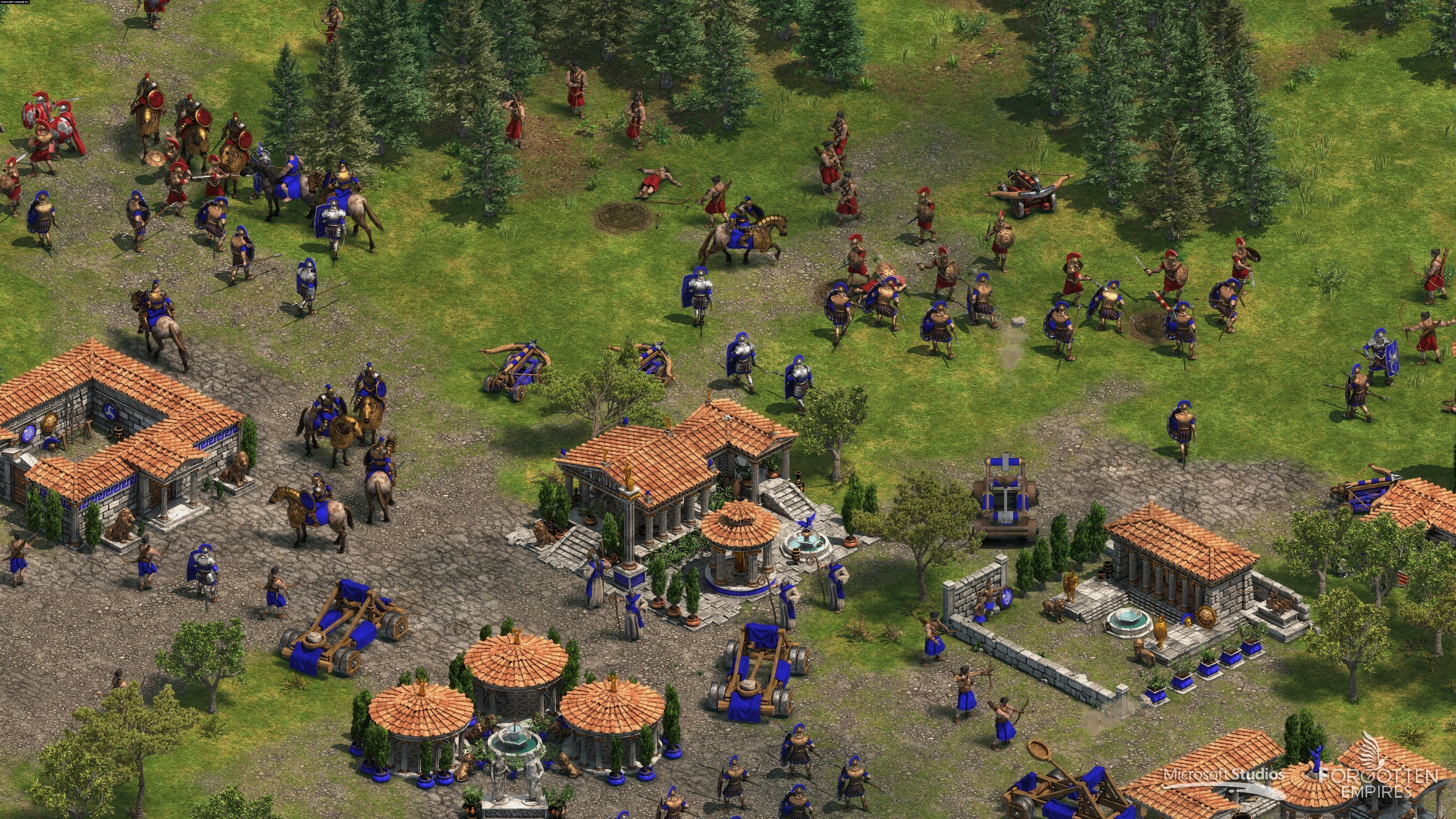 Age of Empires: Definite Edition Download