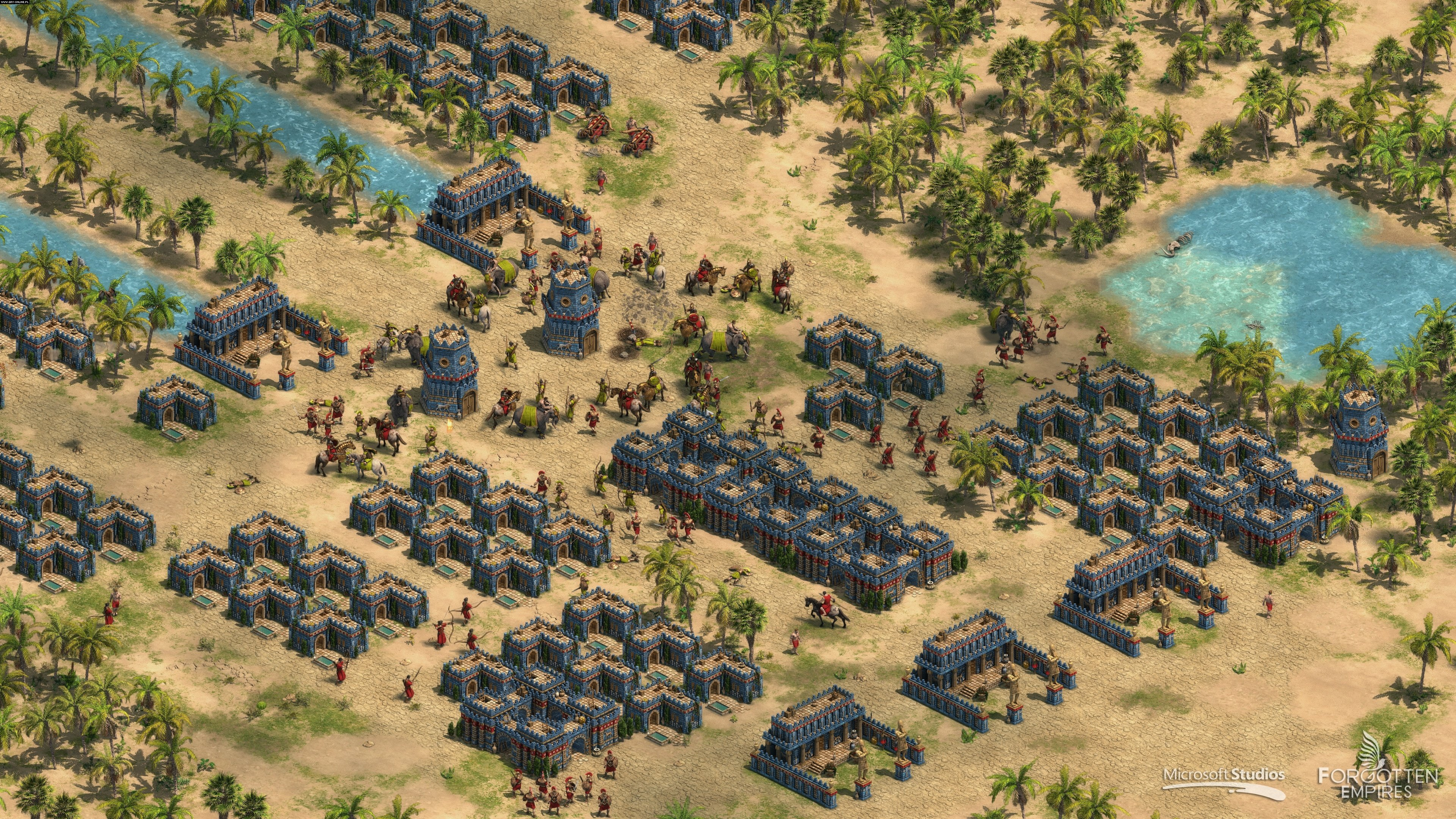 Age of Empires: Definite Edition Download PC