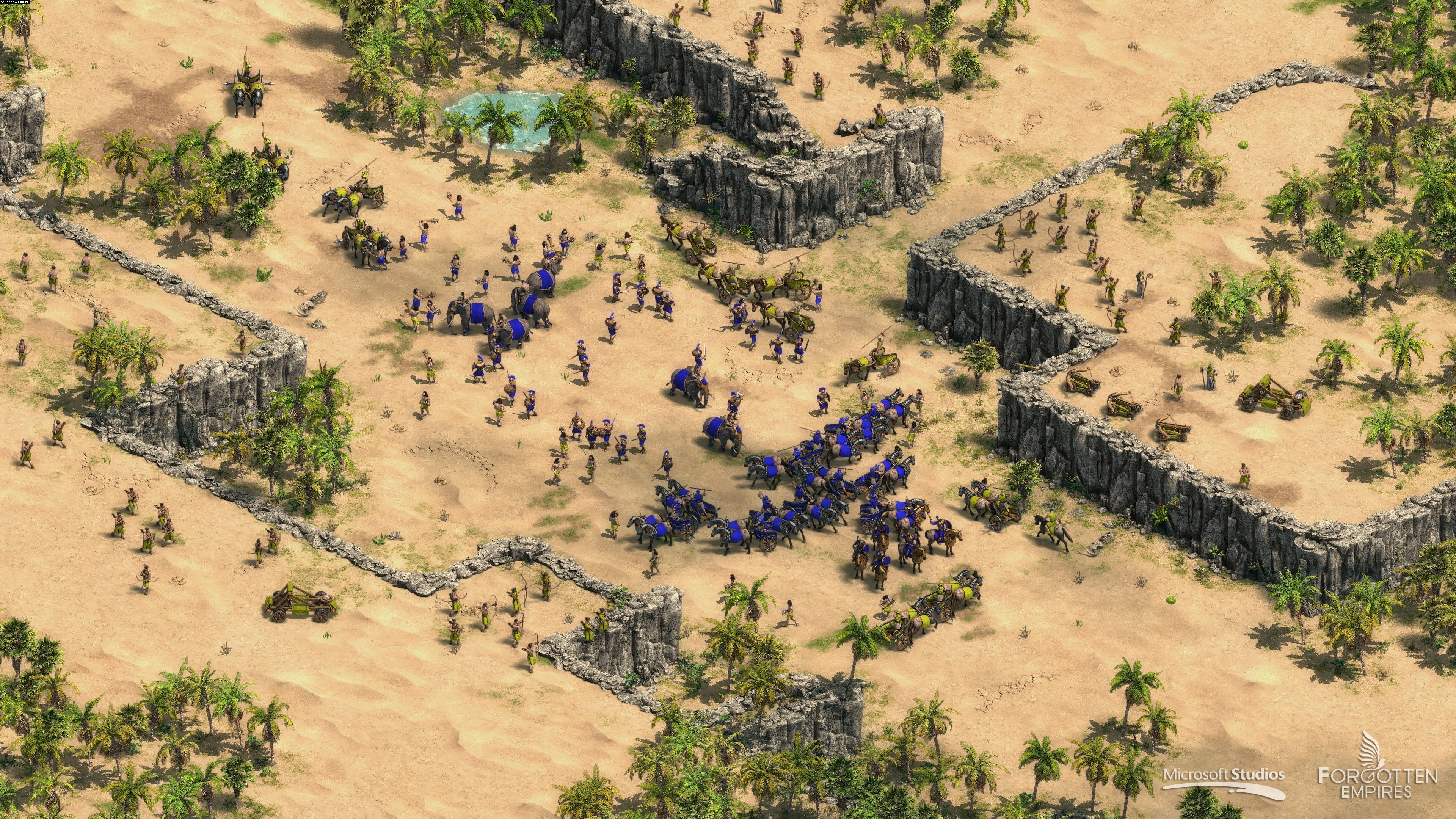 Age of Empires: Definite Edition Download Cracked
