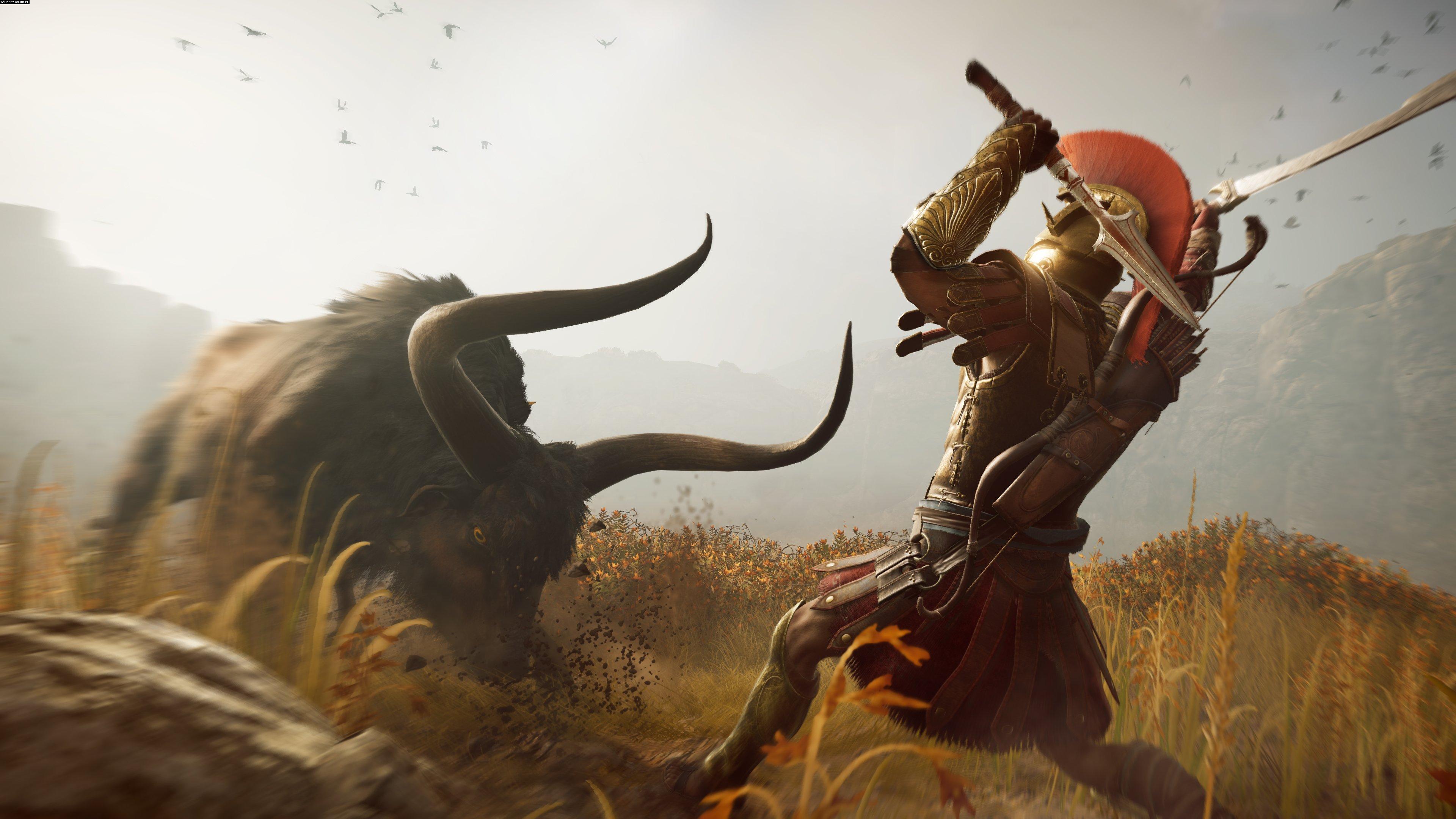Assassin's Creed Odyssey PC, PS4, XONE Games Image 19/47, Ubisoft