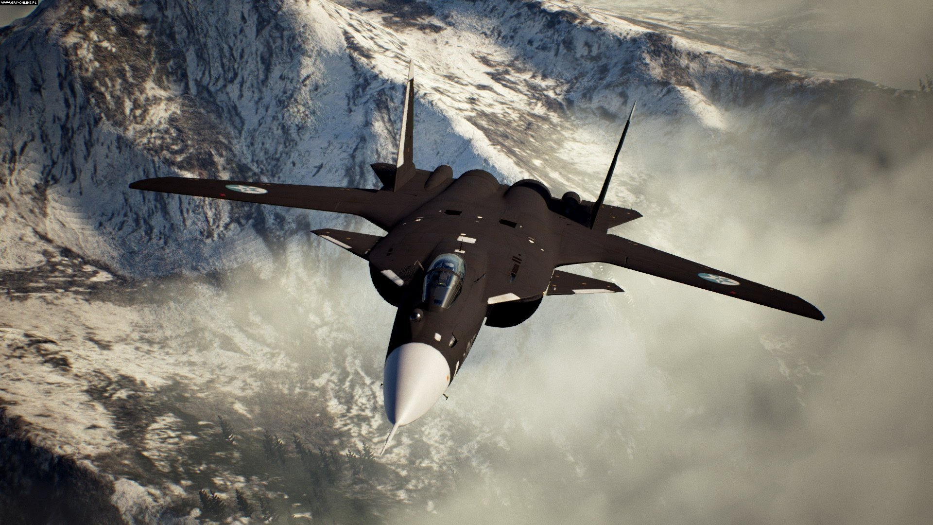 Ace Combat 7: Skies Unknown PC, PS4, XONE Games Image 43/249, Project Aces, Bandai Namco Entertainment