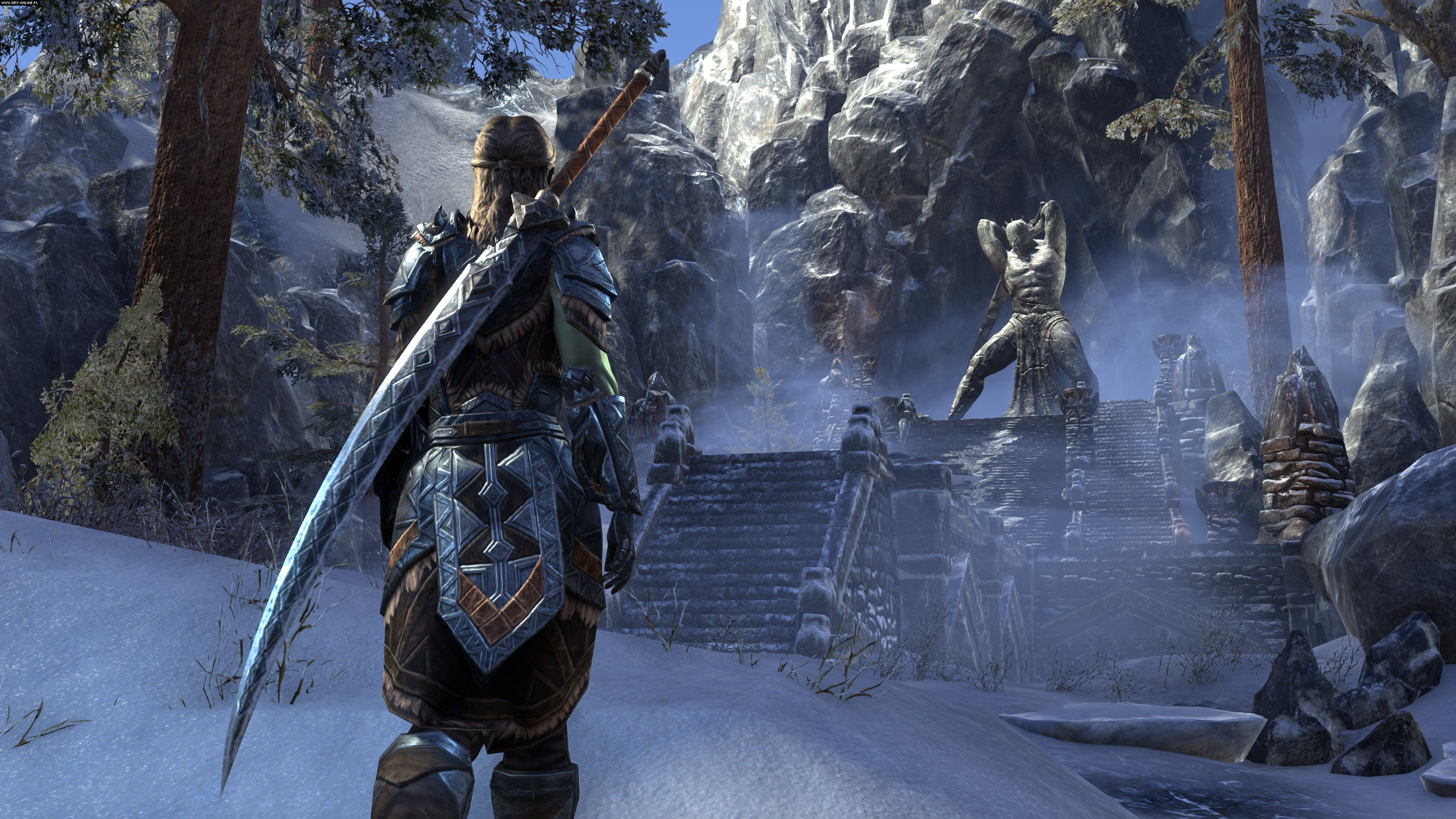 The Elder Scrolls Online: Tamriel Unlimited PC, PS4, XONE Games Image 19/104, ZeniMax Online Studios, Bethesda Softworks