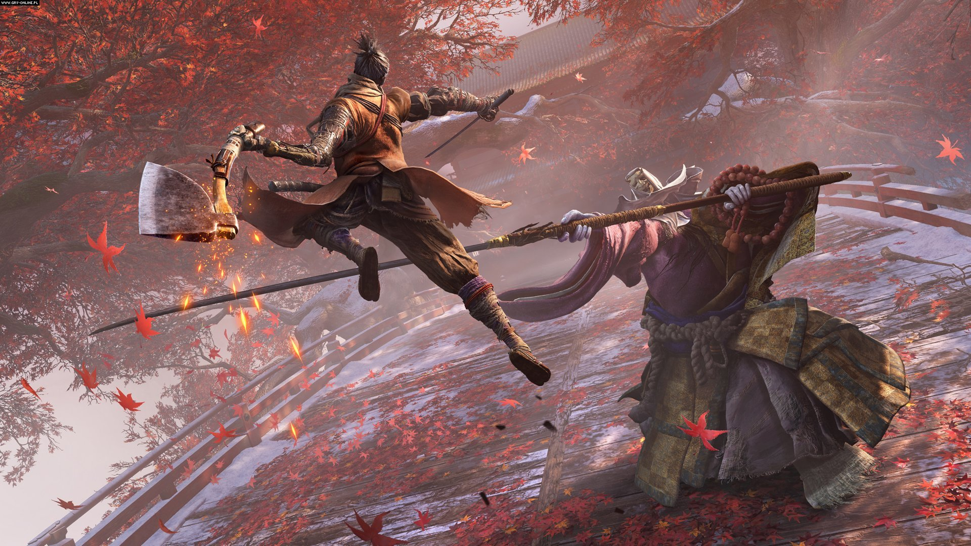 Sekiro: Shadows Die Twice PC, PS4, XONE Games Image 15/29, FromSoftware, Activision Blizzard