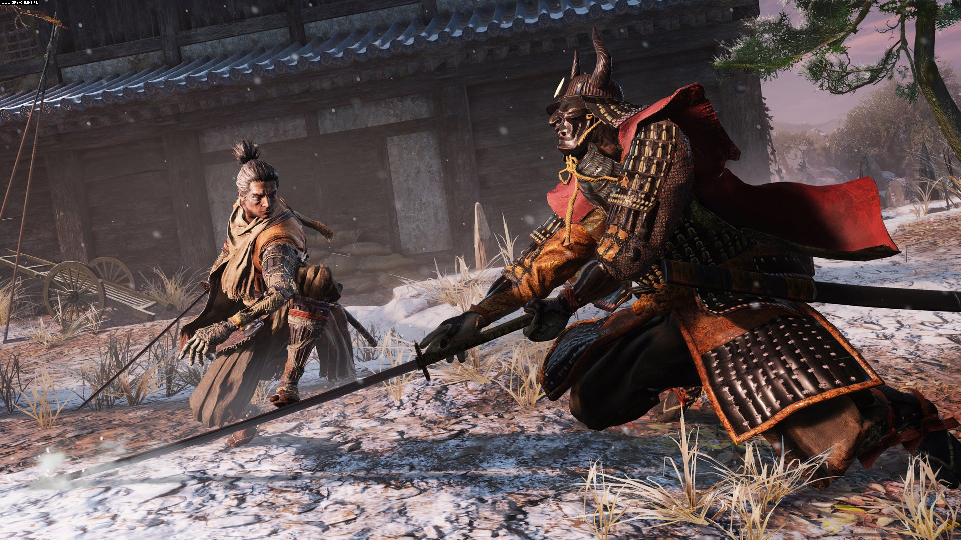 Sekiro: Shadows Die Twice PC, PS4, XONE Games Image 14/29, FromSoftware, Activision Blizzard