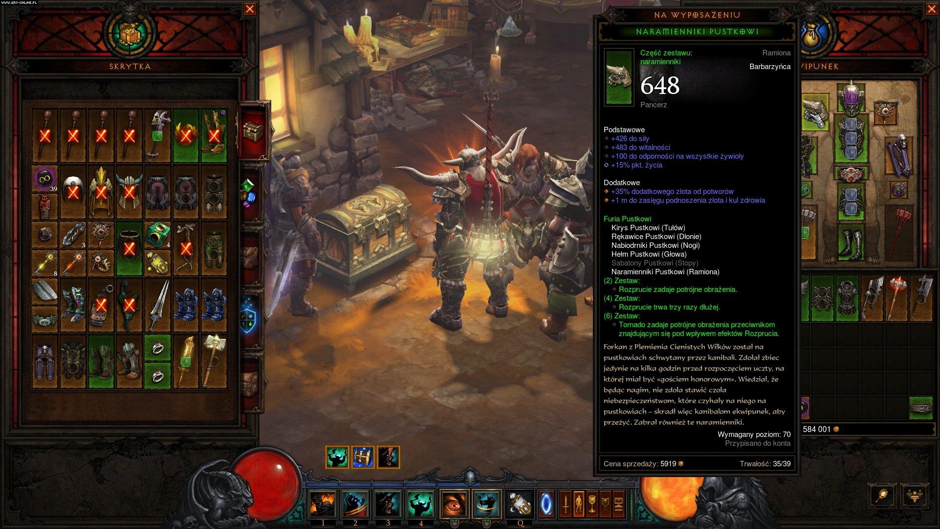 Diablo 2: Lord of Destruction Patch v113c - Download