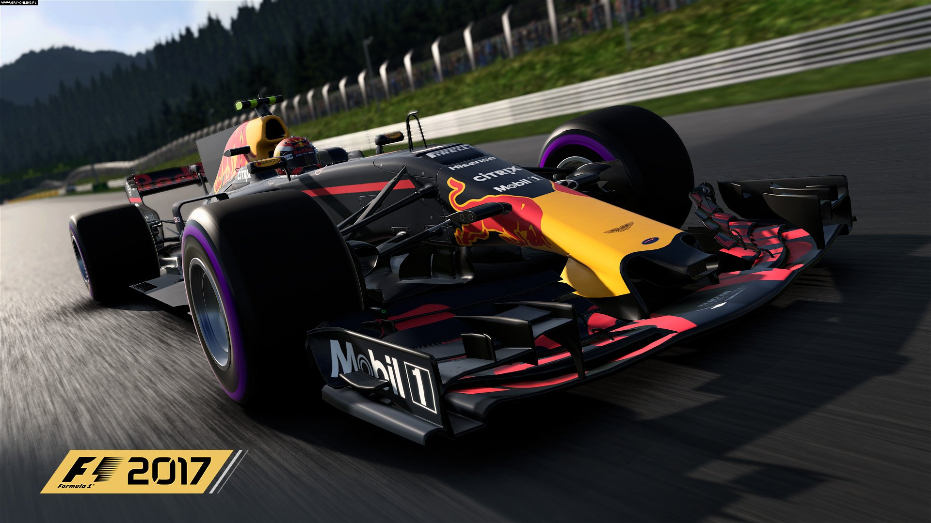 F1 2017 PC, PS4, XONE Games Image 31/31, Codemasters Software