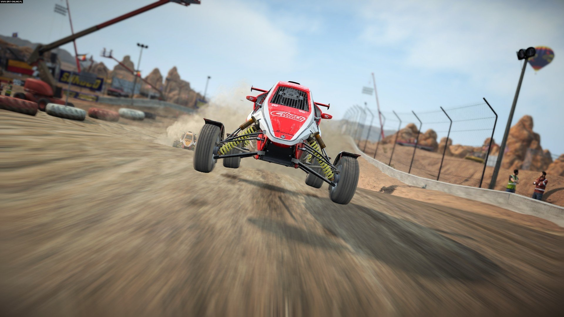 DiRT 4 PC, PS4, XONE Games Image 9/66, Codemasters Software
