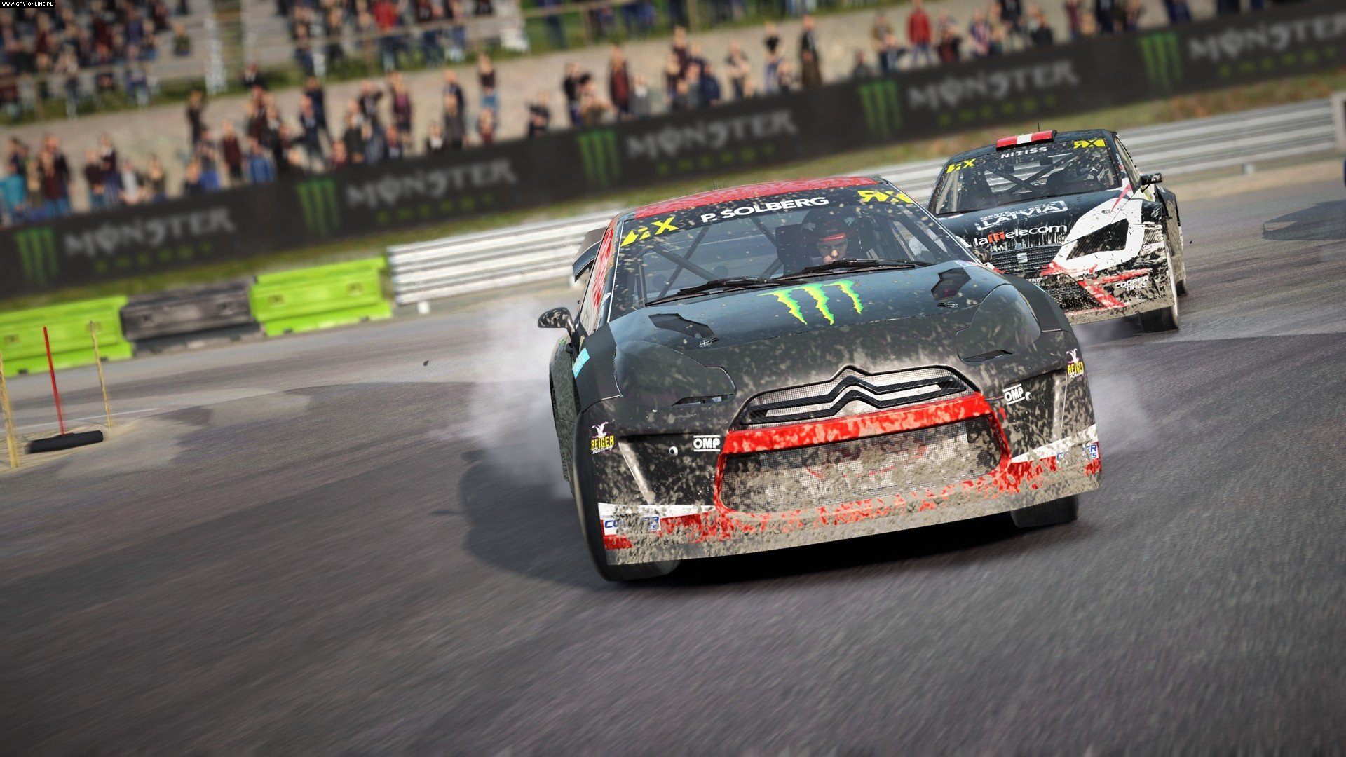 DiRT 4 PC, PS4, XONE Games Image 3/66, Codemasters Software