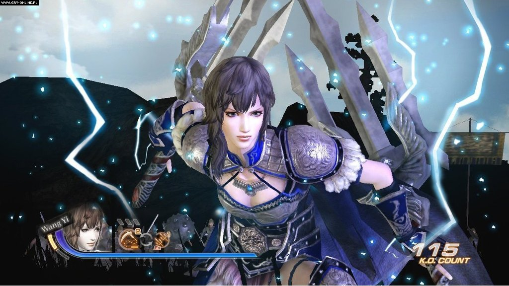 Dynasty Warriors 7: Xtreme Legends PS3 Games Image 9/10, Omega Force, Koei Tecmo