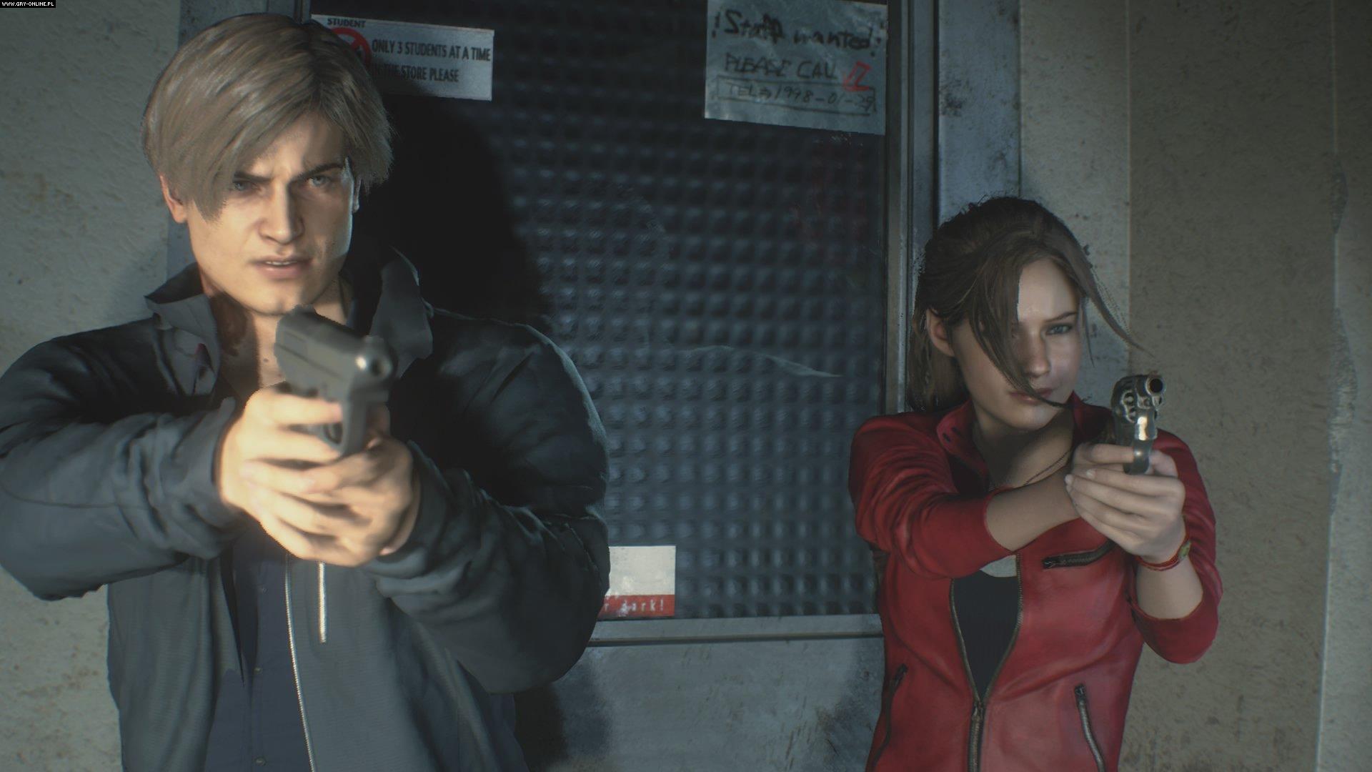 Recenzja gry Resident Evil 2 – więcej niż remake | GRYOnline pl