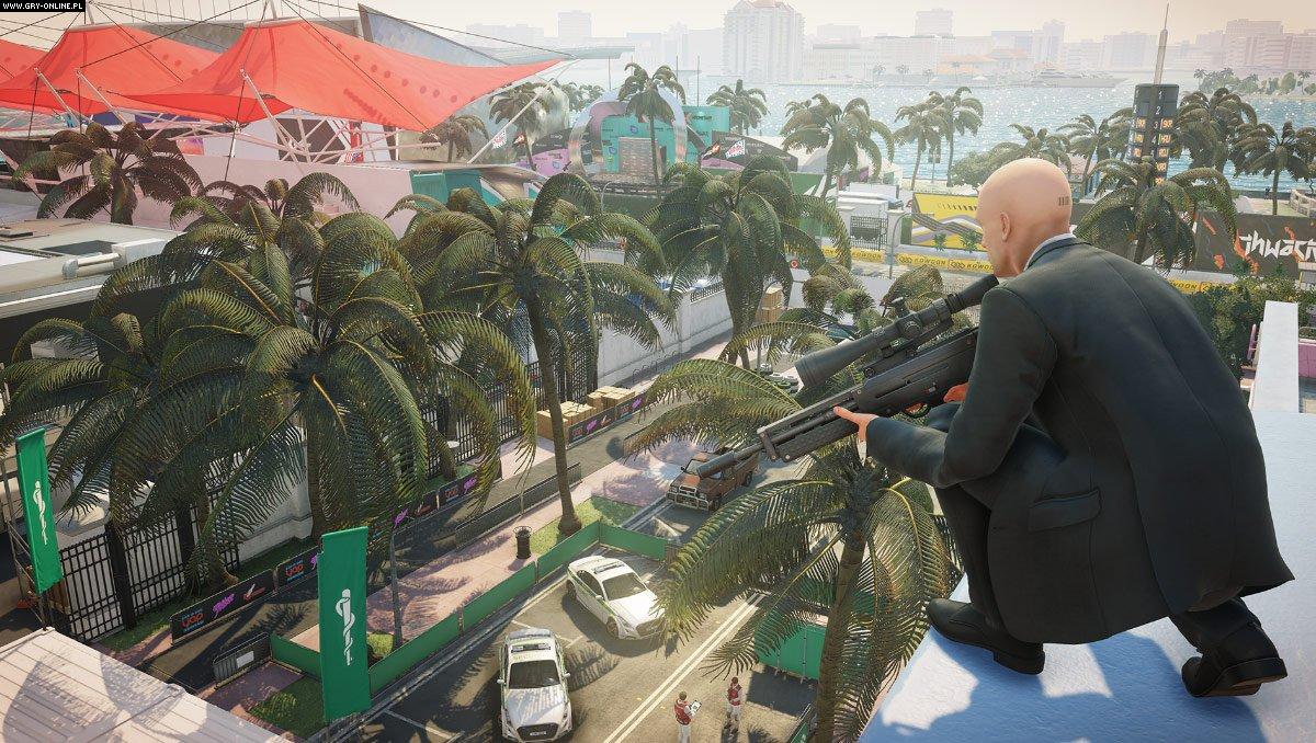 Hitman 2 PC, PS4, XONE Games Image 6/10, IO Interactive, Warner Bros. Interactive Entertainment