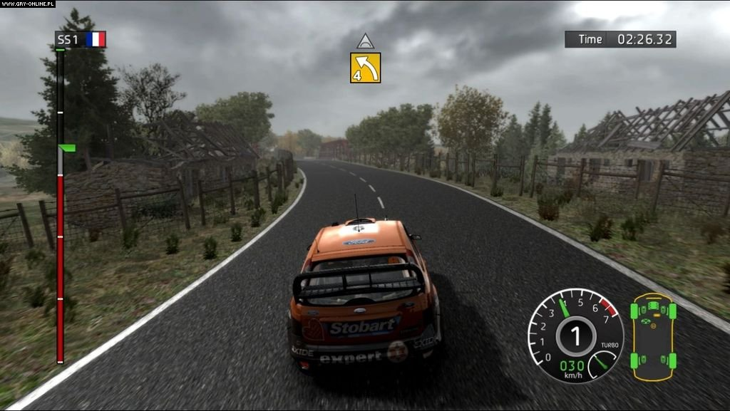 WRC: FIA World Rally Championship PC Games Image 6/118, Milestone, Black Bean Games