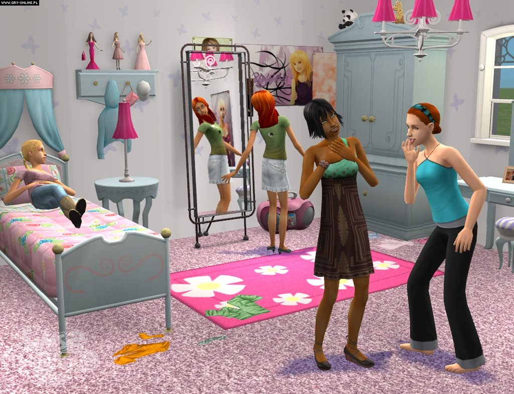 Play sims dating games