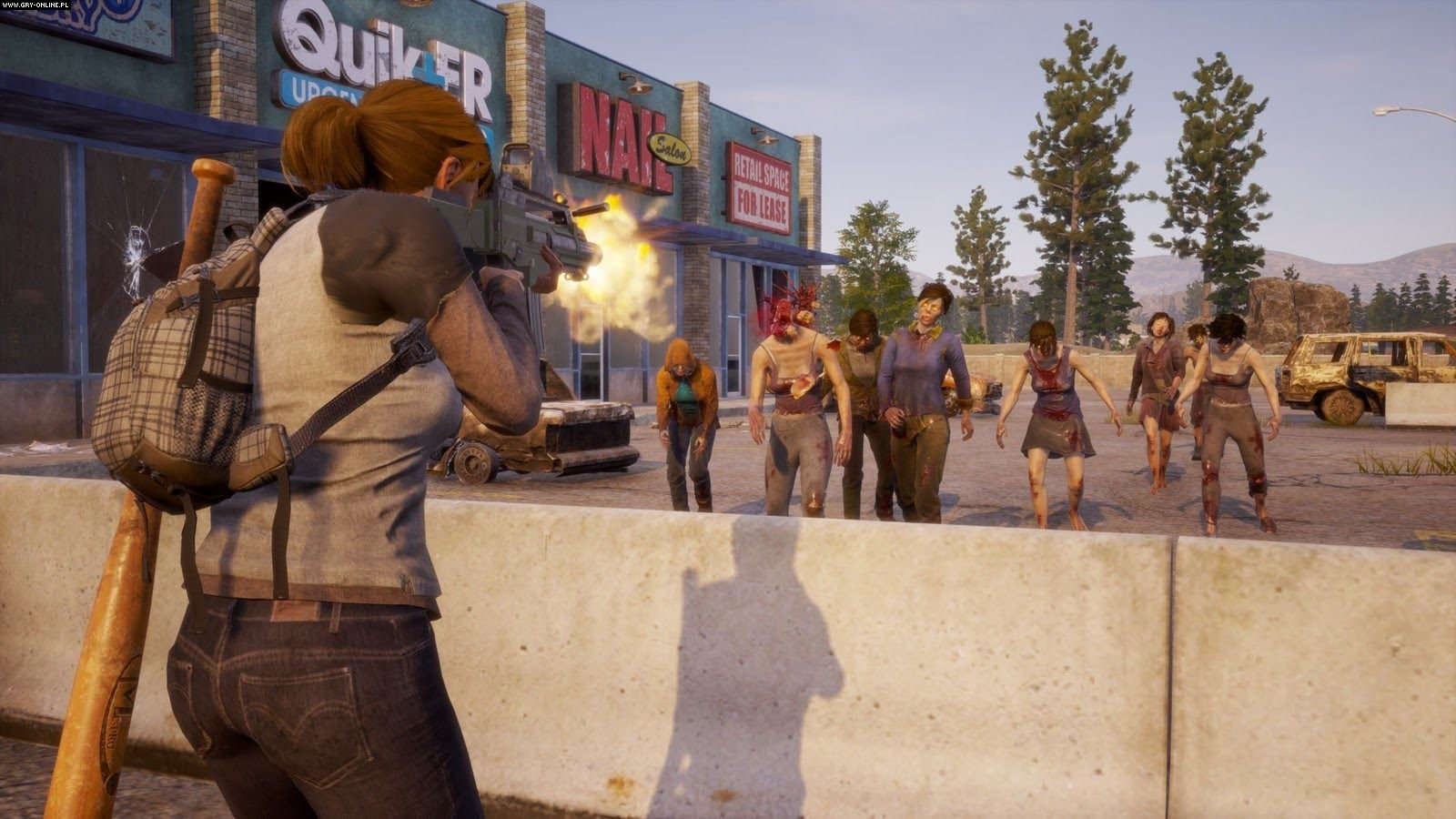 State of Decay 2 PC, XONE Games Image 3/29, Undead Labs, Xbox Game Studios / Microsoft Studios