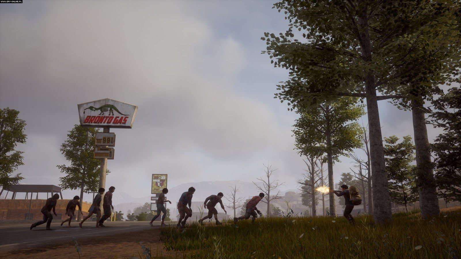 State of Decay 2 PC, XONE Games Image 2/29, Undead Labs, Microsoft Studios