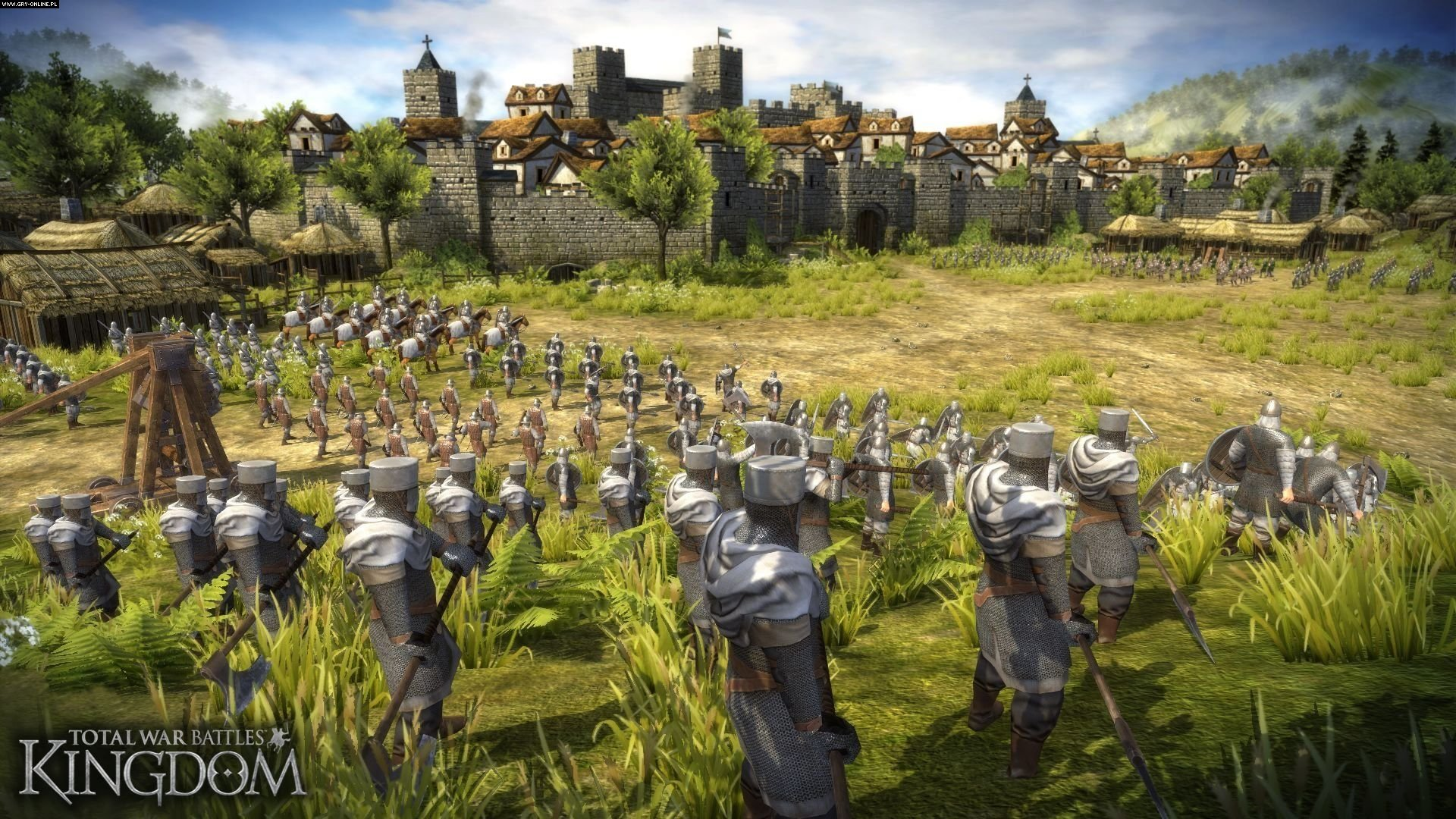 Total War Battles: Kingdom PC, iOS, AND Games Image 21/36, Creative Assembly, SEGA