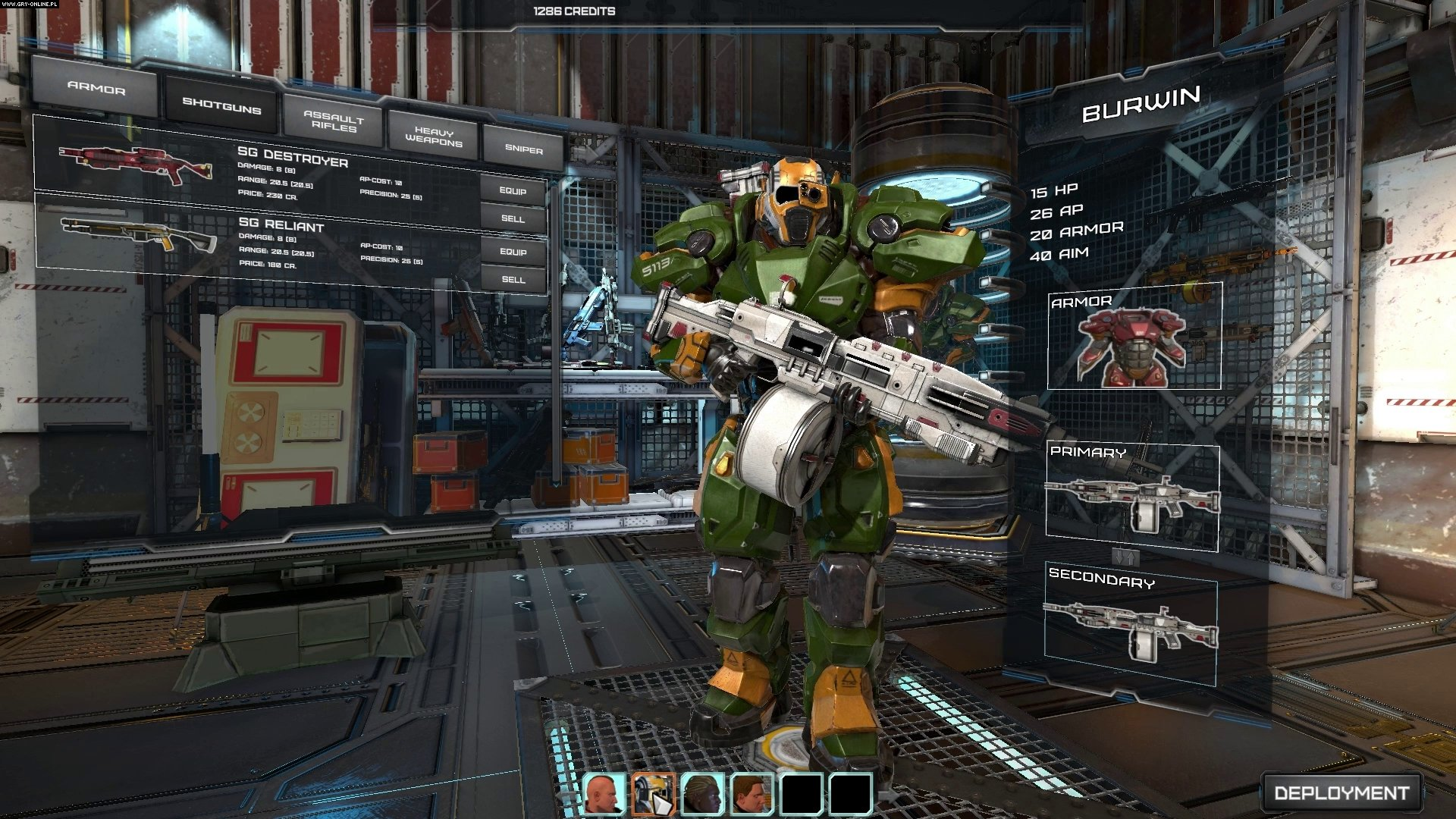 Shock Tactics PC Games Image 4/9, Point Blank Games, EuroVideo Medien