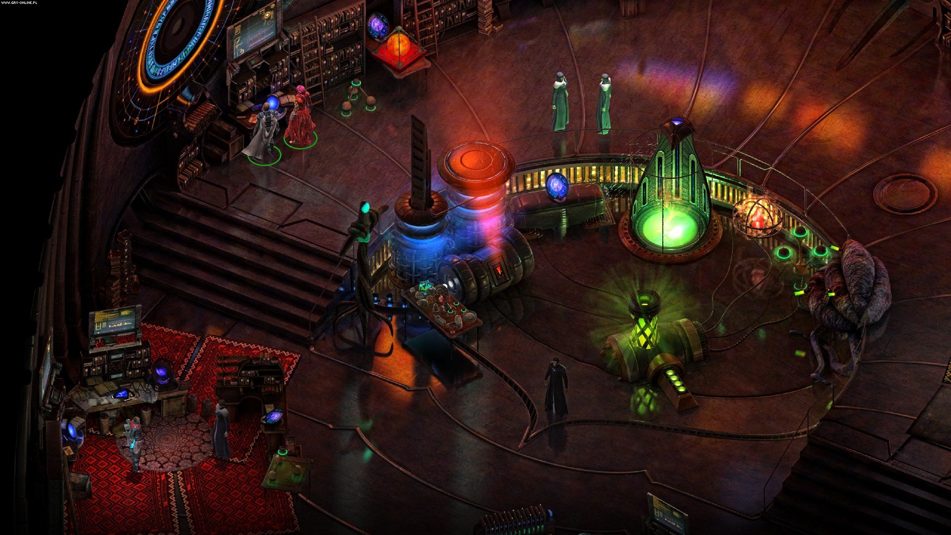 Torment: Tides of Numenera PC, PS4, XONE Games Image 23/28, inXile entertainment, Techland