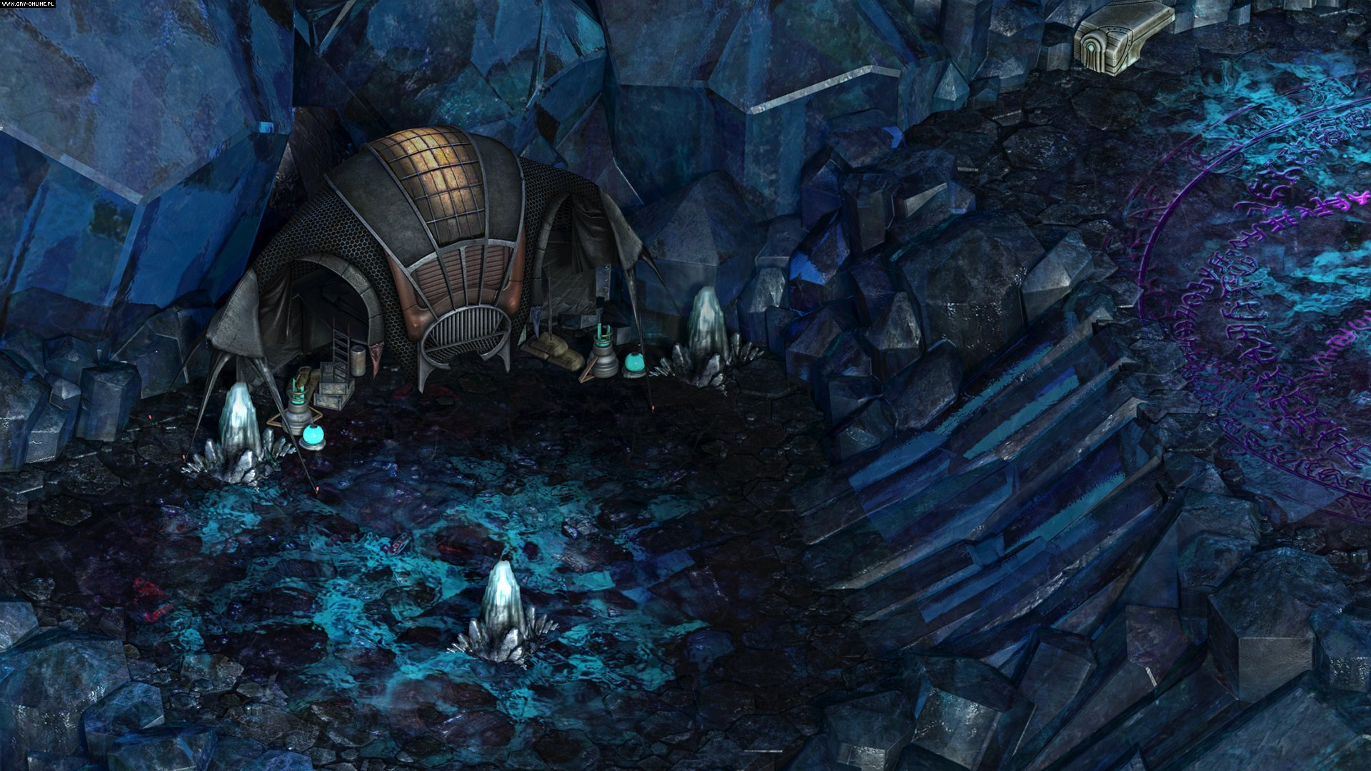 Torment: Tides of Numenera PC, PS4, XONE Games Image 22/28, inXile entertainment, Techland