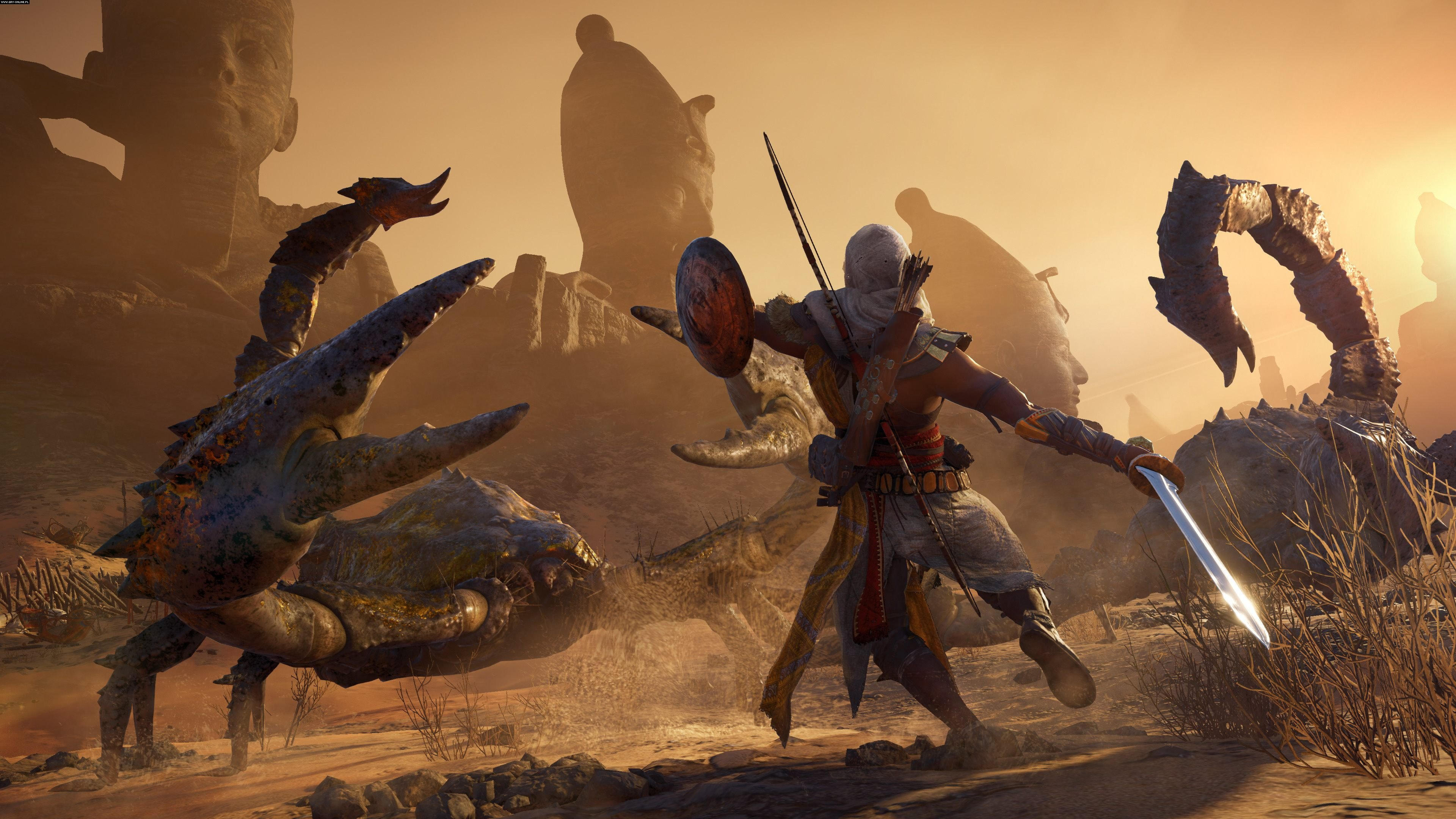 Assassin's Creed Origins PC, PS4, XONE Games Image 59/96, Ubisoft