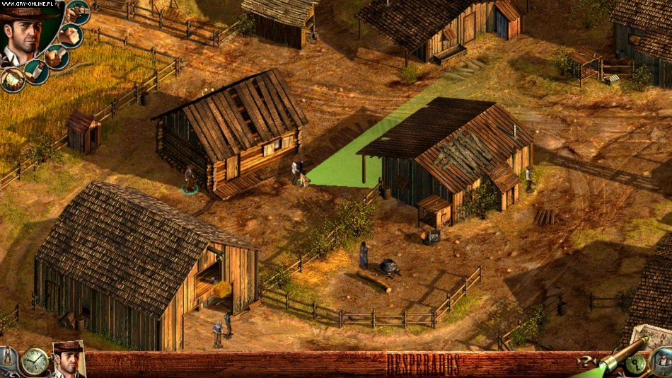 Desperados 3 Is a Strong Candidate for the Best Strategy Game of 2020 - picture #2