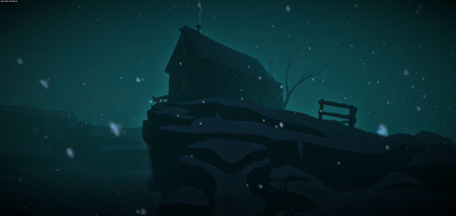 The Long Dark PC, PS4, XONE Games Image 7/11, Hinterland Studio