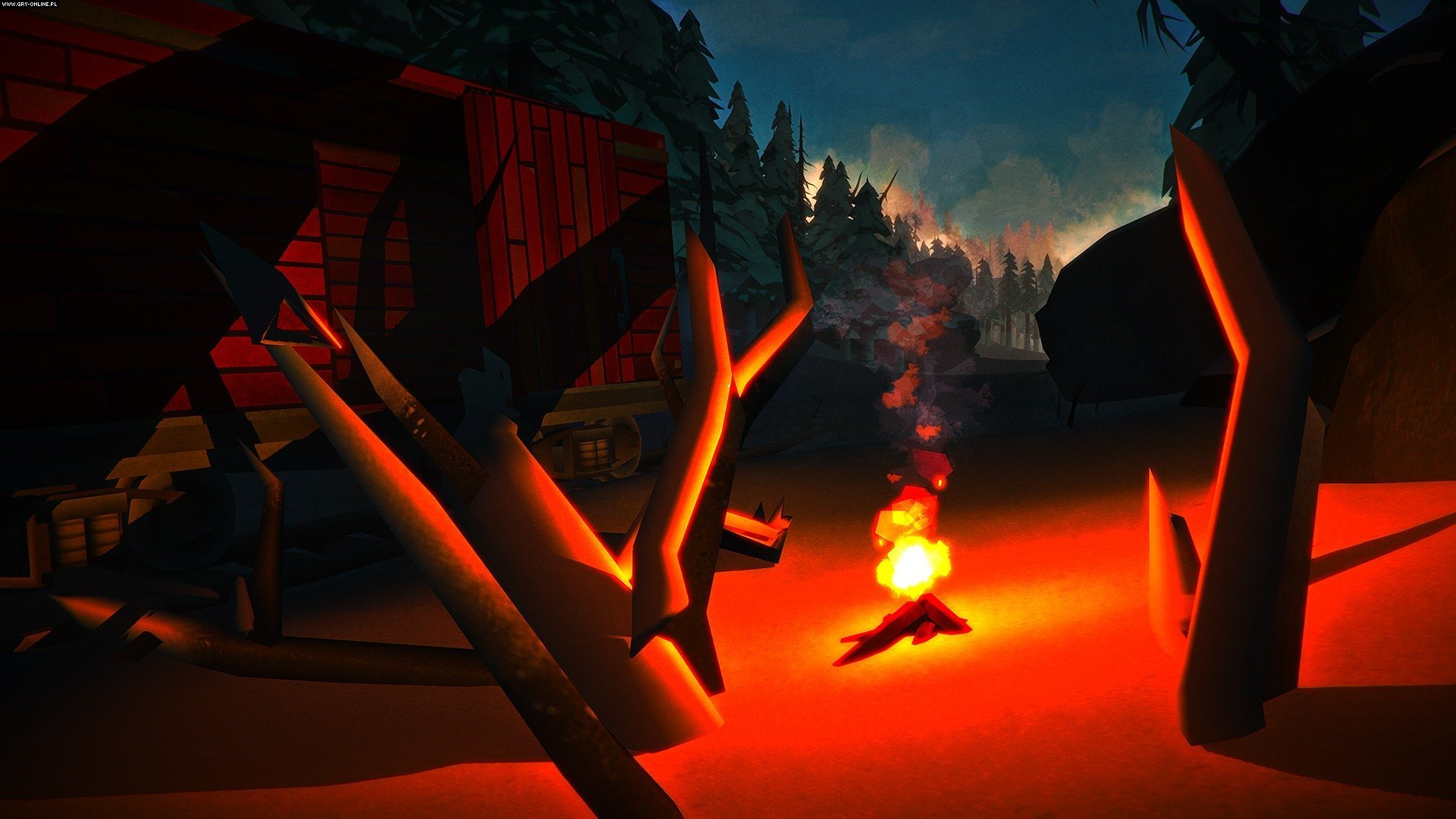 The Long Dark PC, PS4, XONE Games Image 6/11, Hinterland Studio