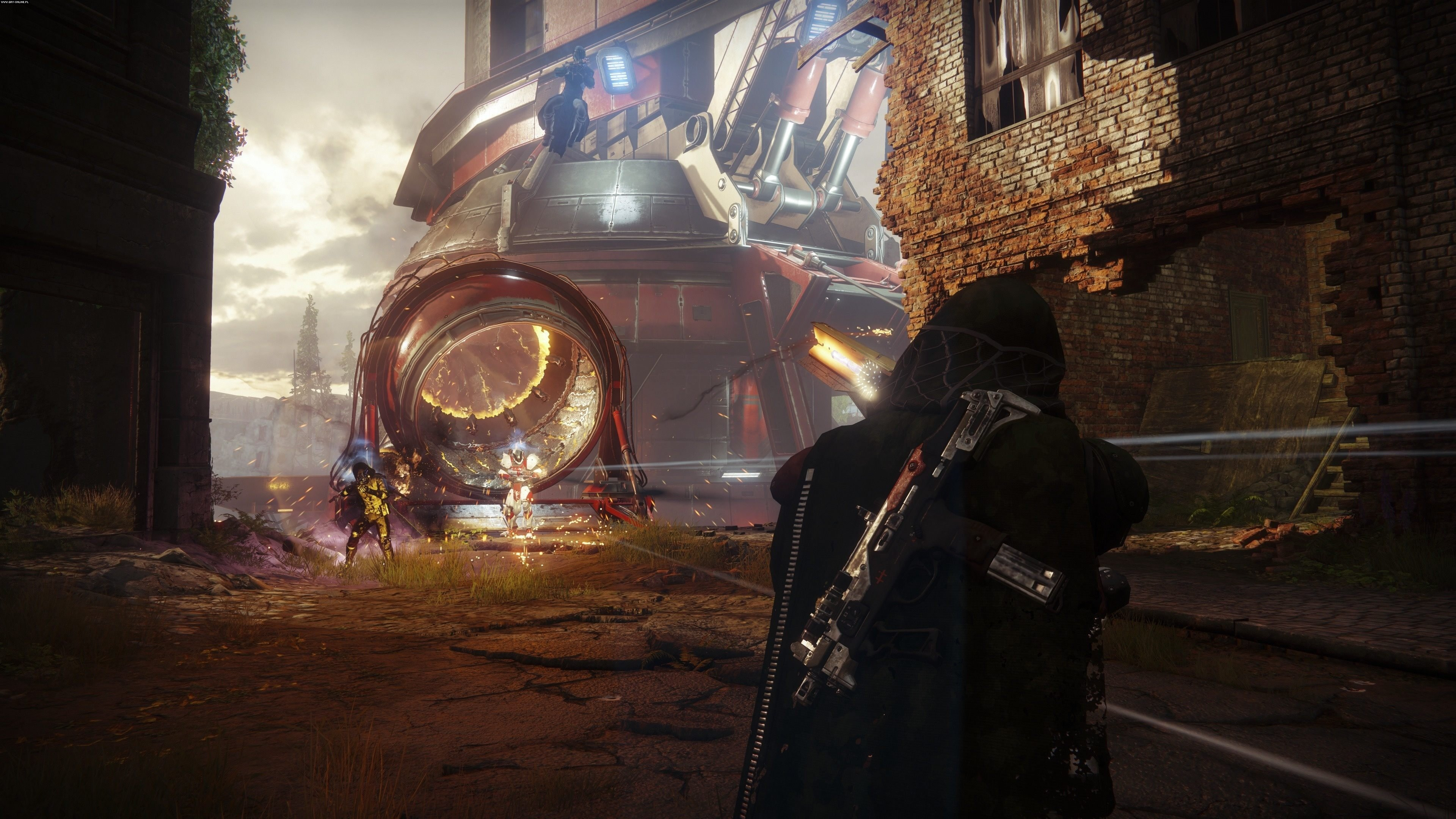 Destiny 2 PC, PS4, XONE Games Image 9/241, Bungie Software, Activision Blizzard