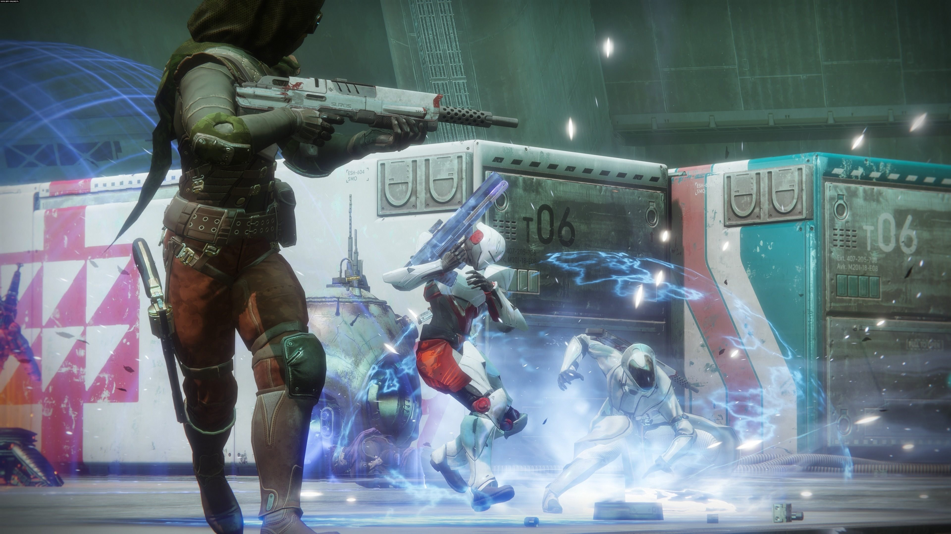 Destiny 2 PC, PS4, XONE Games Image 5/241, Bungie Software, Activision Blizzard