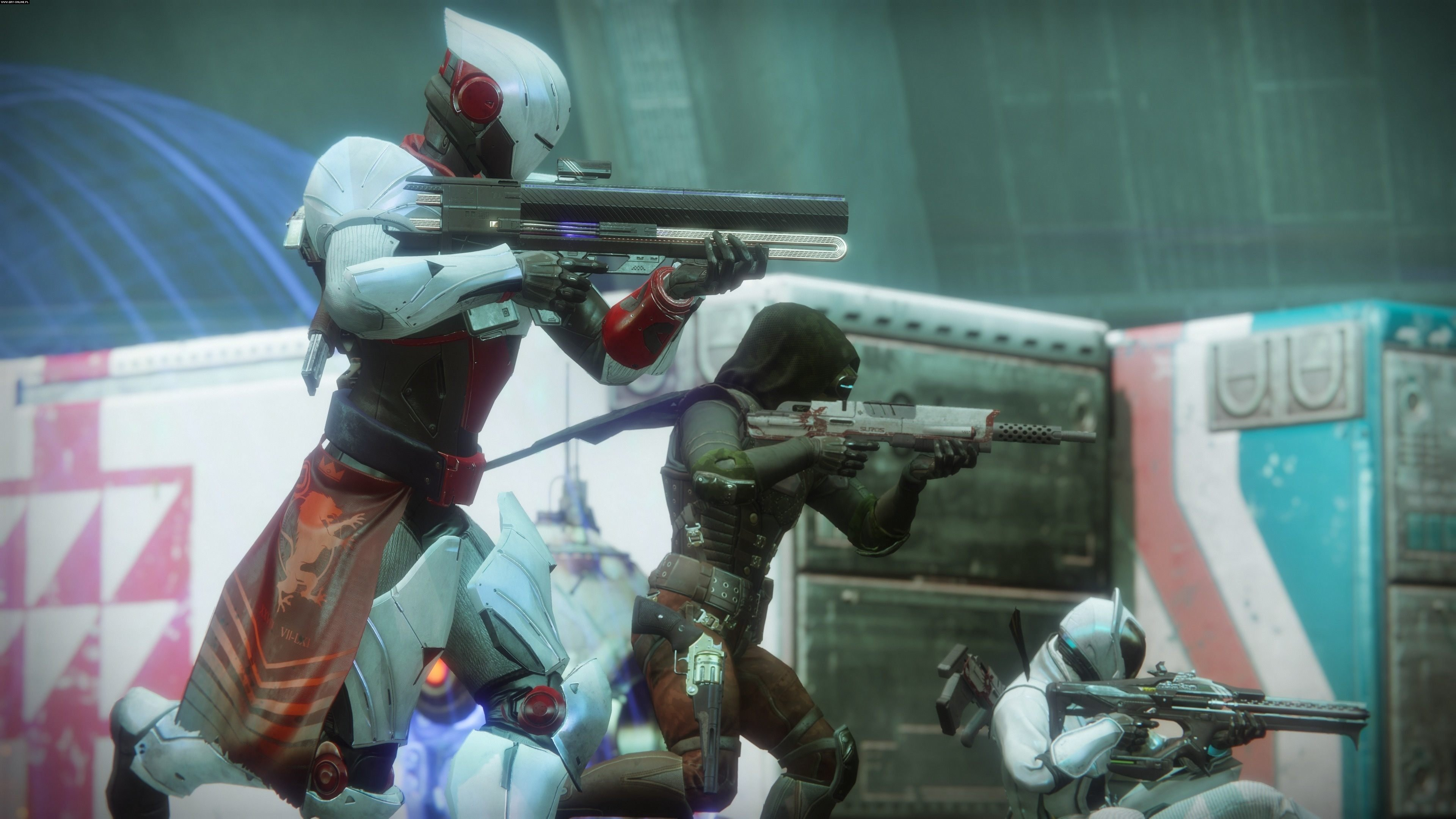 Destiny 2 PC, PS4, XONE Games Image 4/241, Bungie Software, Activision Blizzard