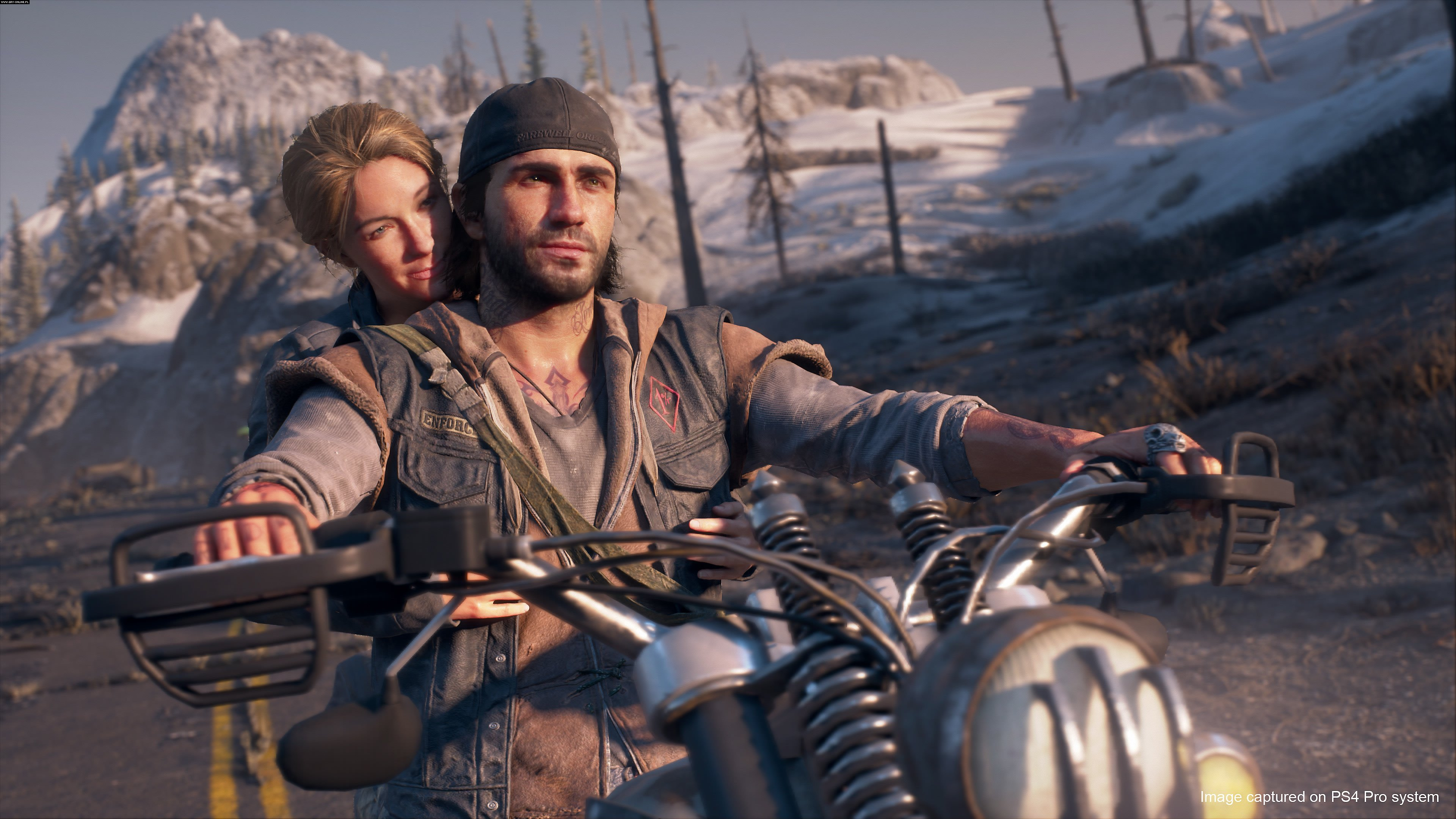 Days Gone PS4 Games Image 23/64, Bend Studio, Sony Interactive Entertainment