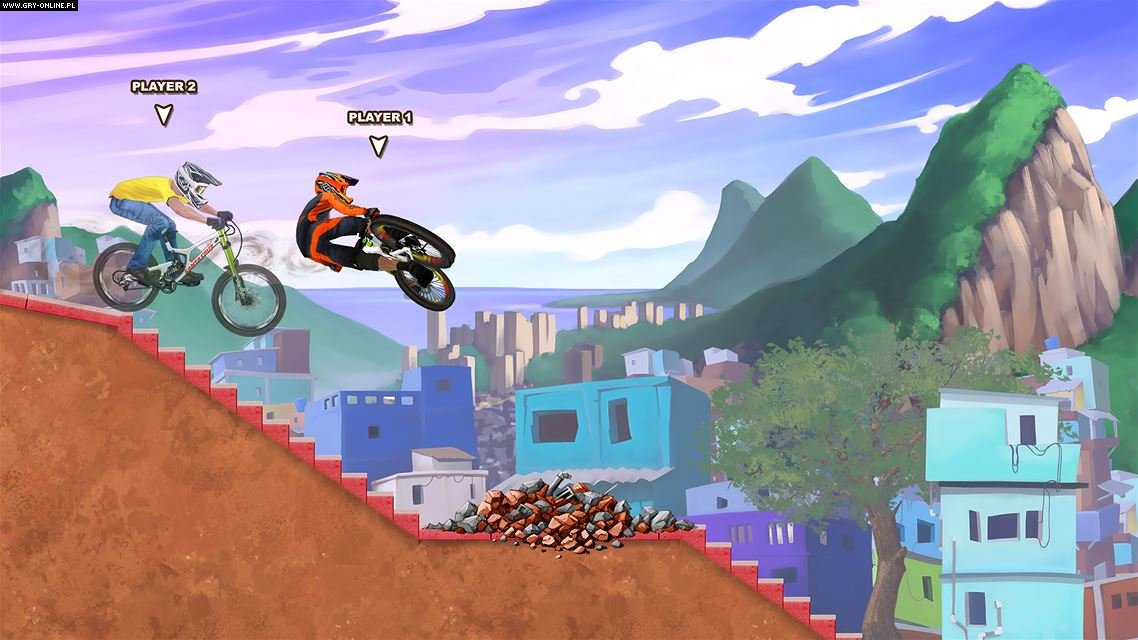 Bike Mayhem 2 XONE Games Image 6/6, Goldmark Studios