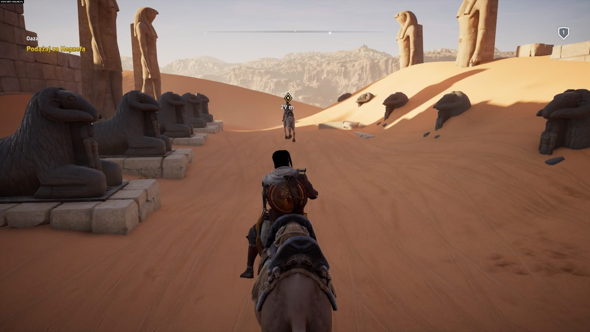 Assassin's Creed Origins PC, PS4, XONE Games Image 51/96, Ubisoft