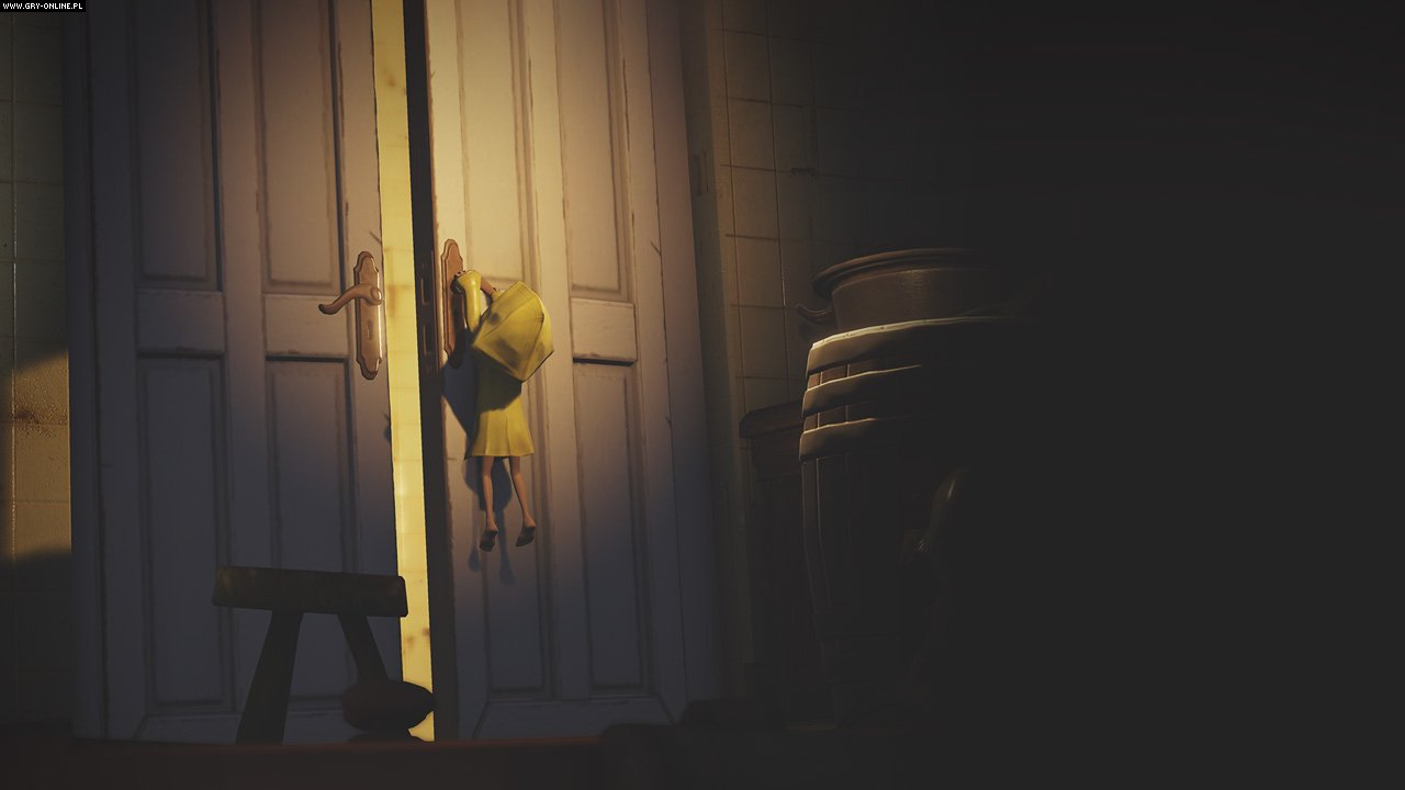 Little Nightmares PS4 Games Image 10/15, Tarsier Studios, Bandai Namco Entertainment