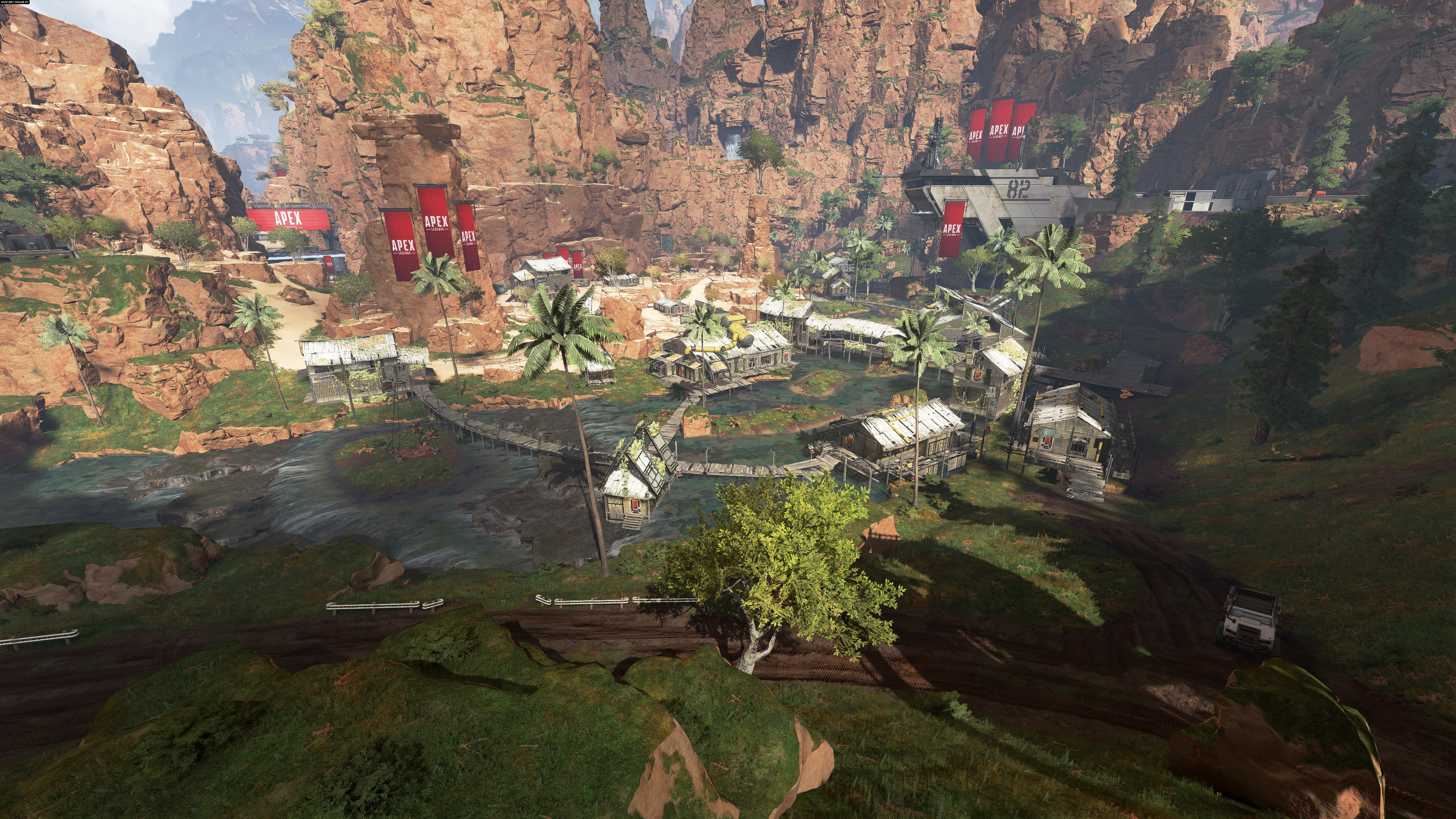 Apex Legends PC, PS4, XONE Games Image 2/13, Respawn Entertainment, Electronic Arts Inc.