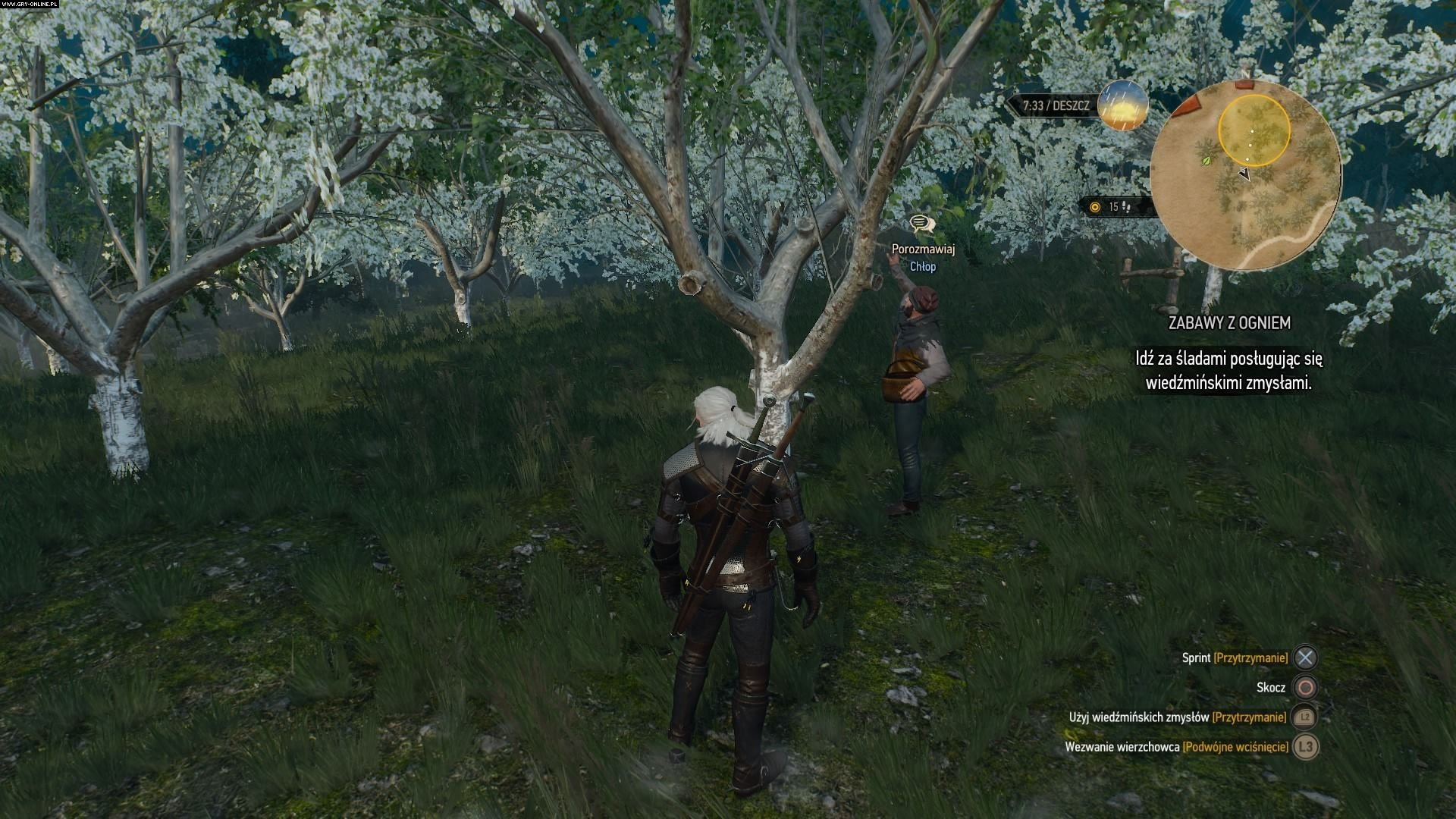 The Witcher 3: Wild Hunt PS4 Games Image 6/185, CD Projekt RED, Bandai Namco Entertainment