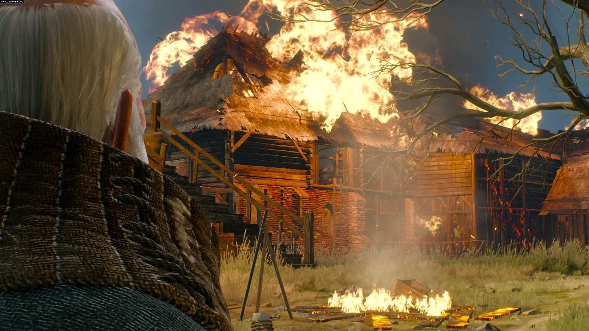 The Witcher 3: Wild Hunt PS4 Games Image 5/185, CD Projekt RED, Bandai Namco Entertainment