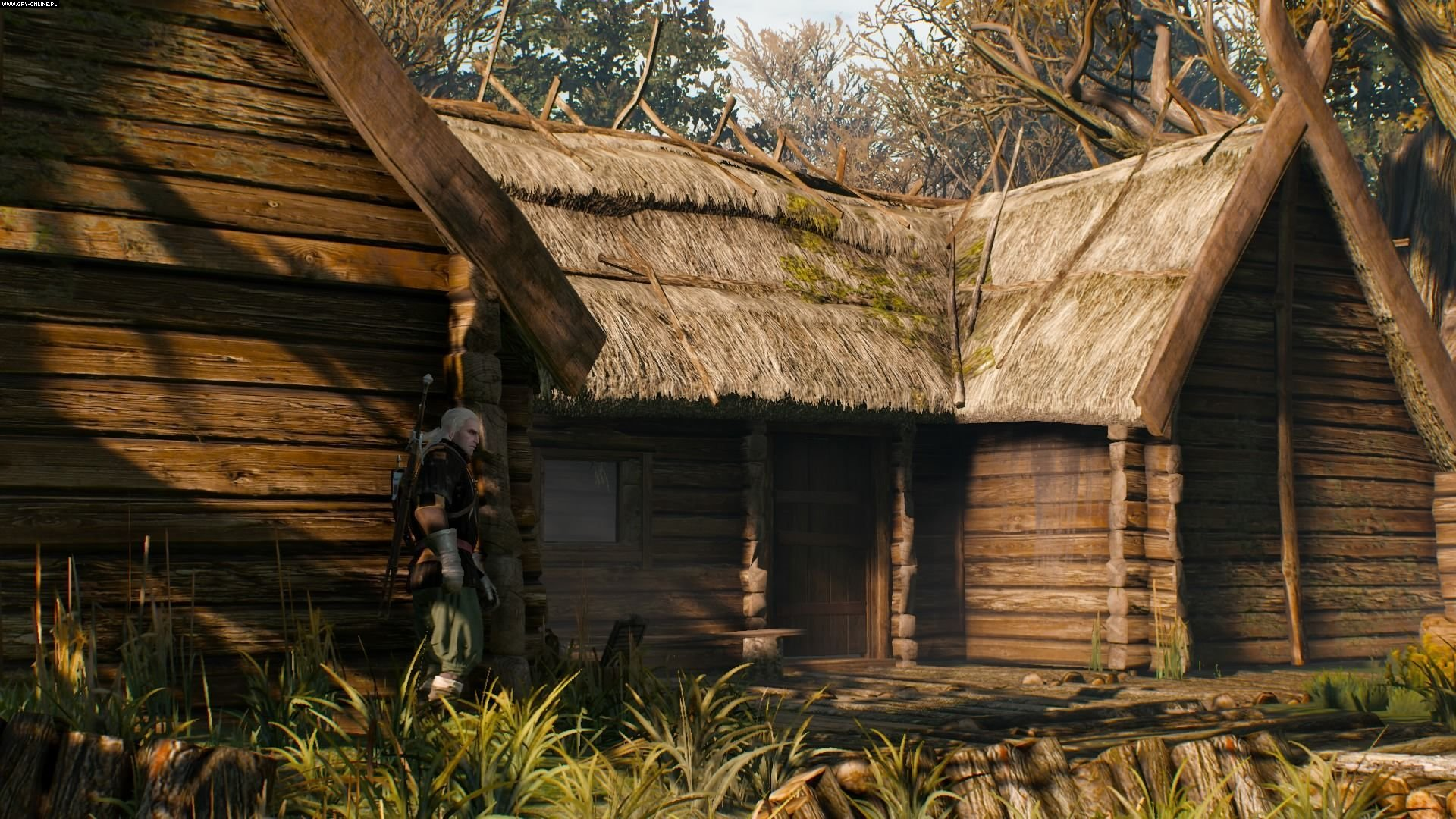 The Witcher 3: Wild Hunt PS4 Games Image 1/185, CD Projekt RED, Bandai Namco Entertainment