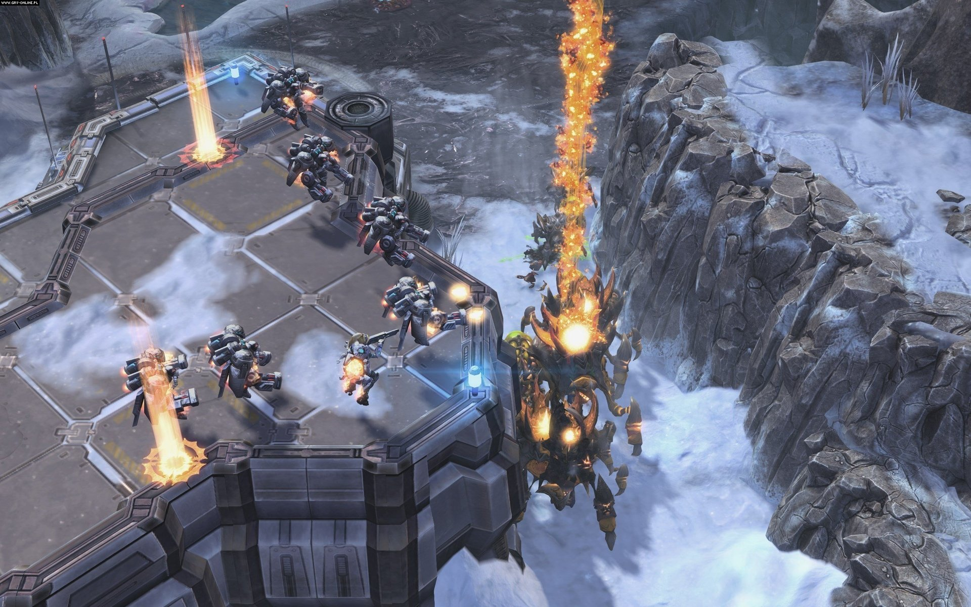 StarCraft II: Nova Covert Ops PC Games Image 21/21, Blizzard Entertainment