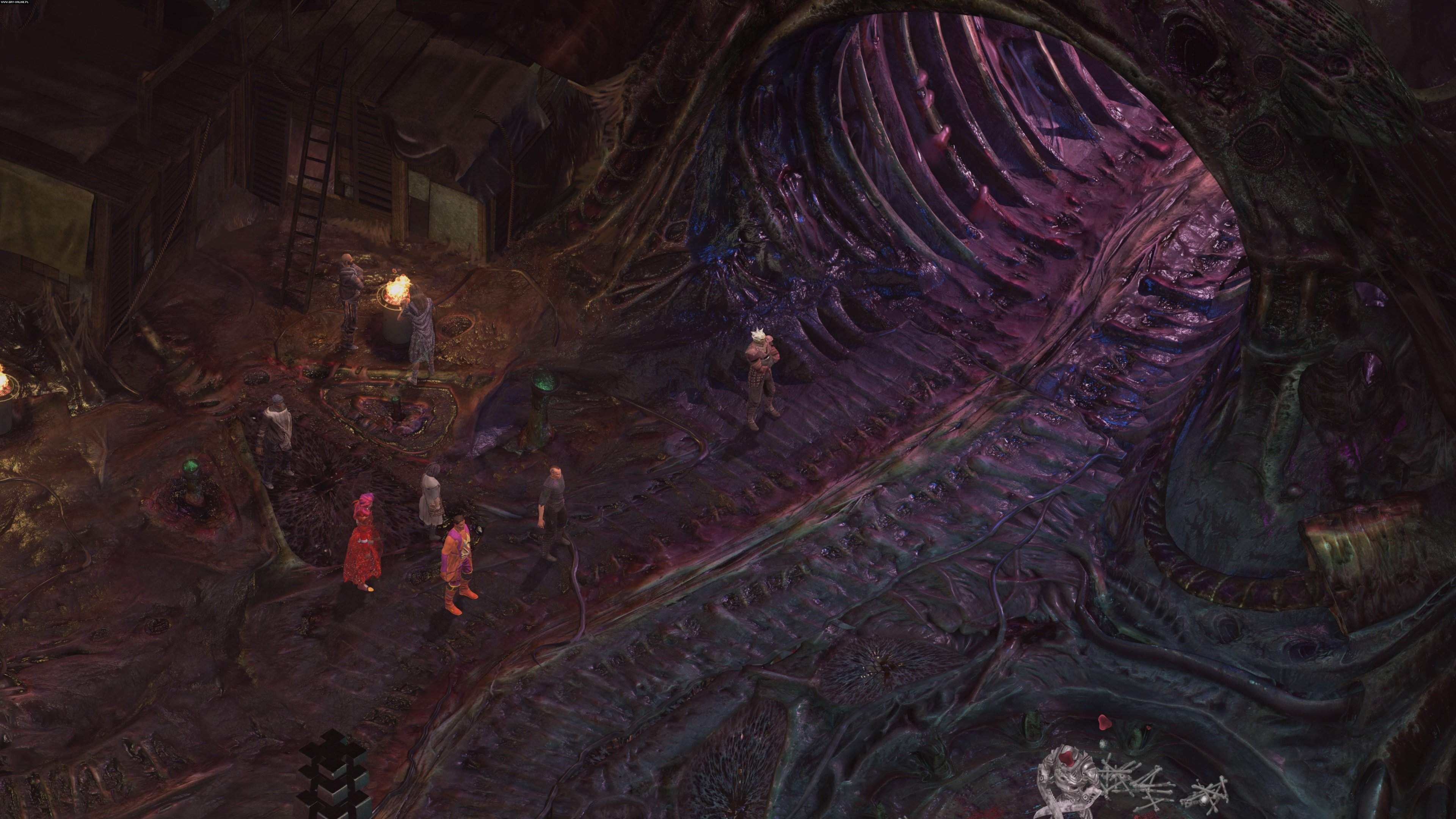 Torment: Tides of Numenera PC Games Image 7/28, inXile entertainment, Techland