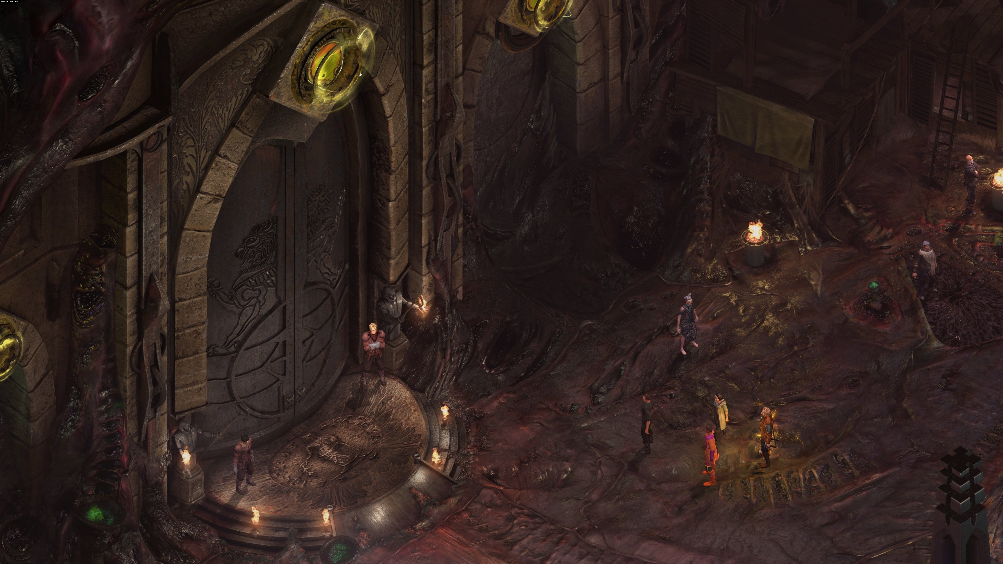 Torment: Tides of Numenera PC, PS4, XONE Games Image 4/28, inXile entertainment, Techland