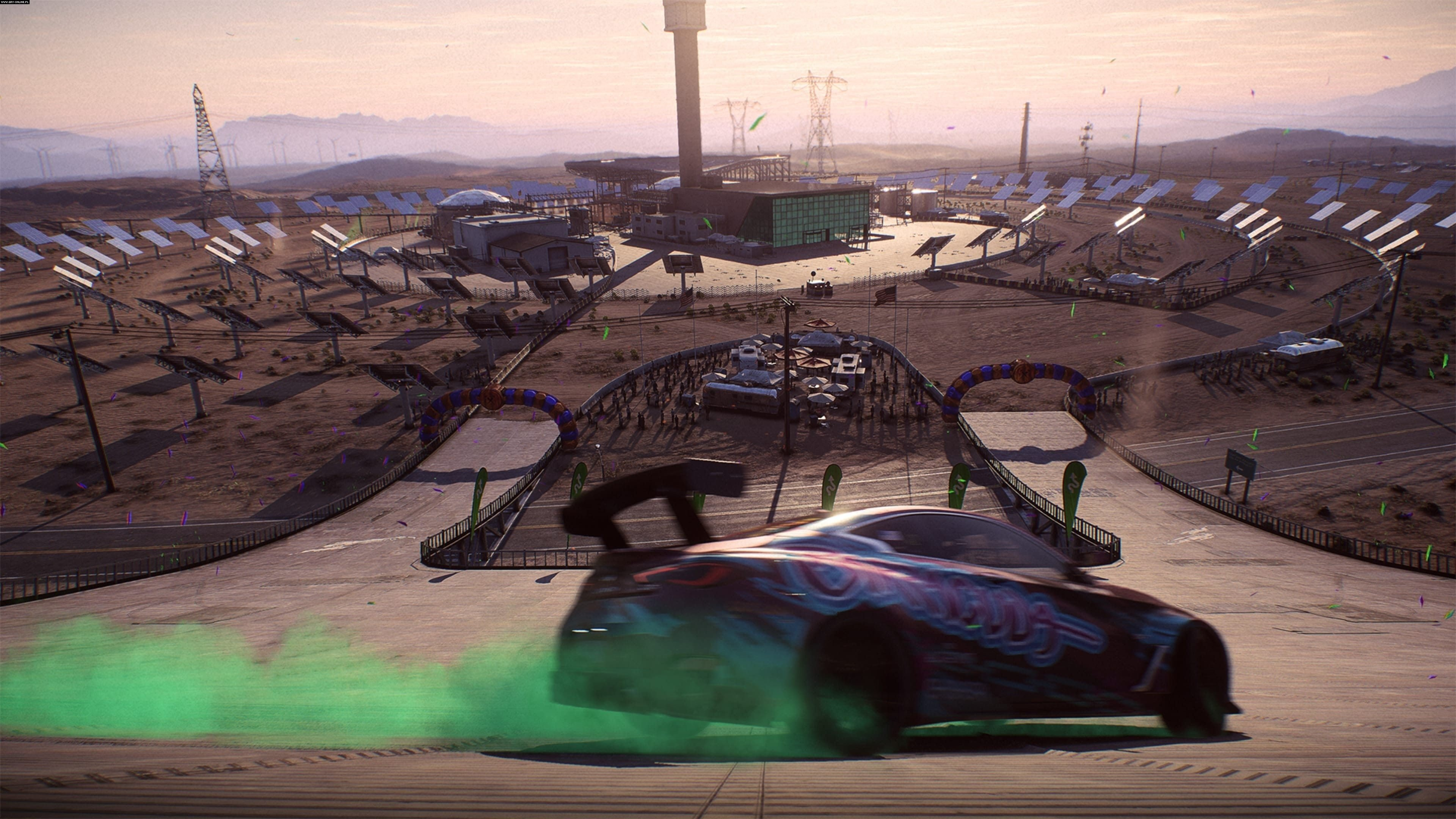 Need for Speed: Payback PC, PS4, XONE Games Image 2/43, Ghost Games, Electronic Arts Inc.