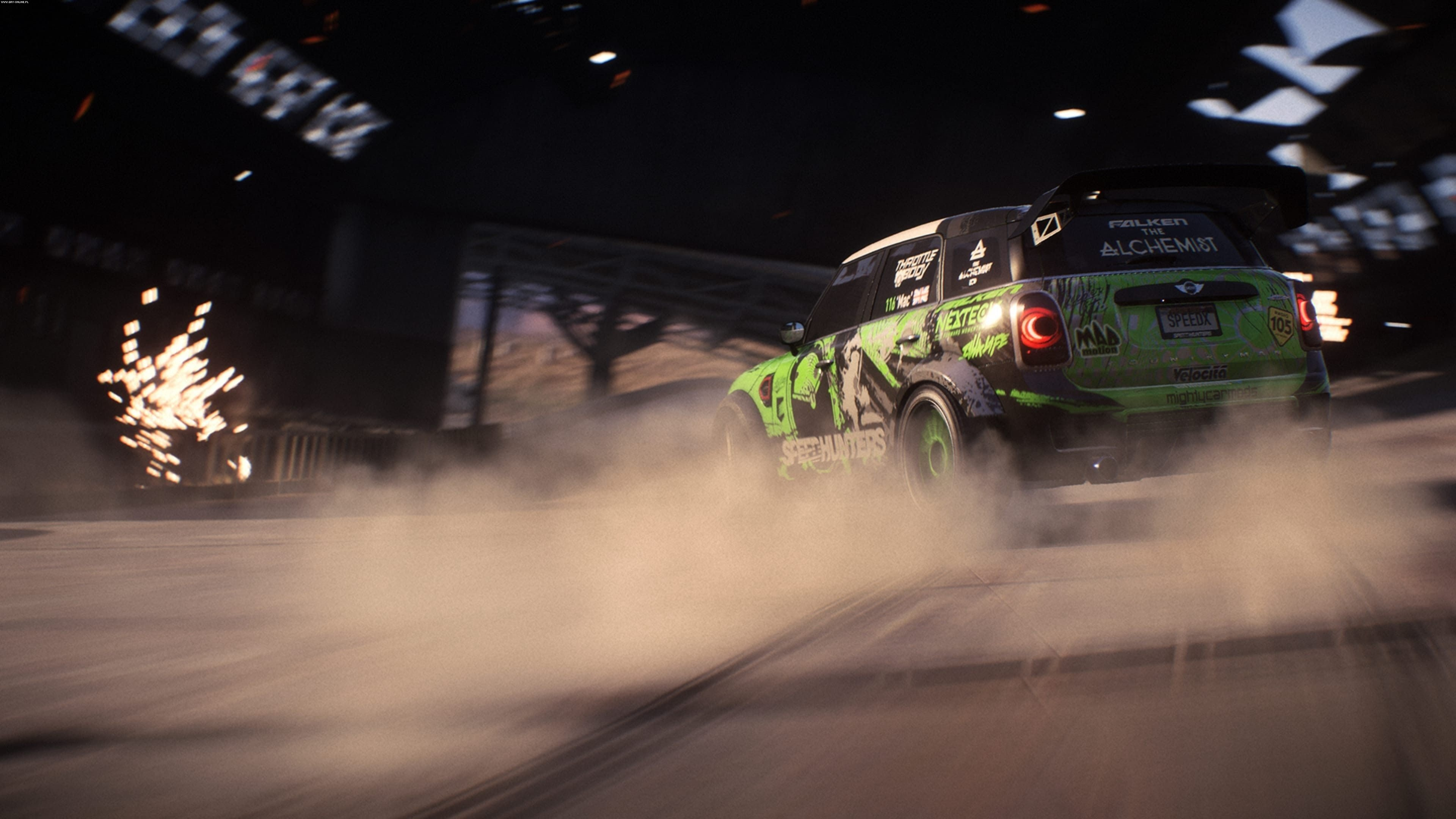 Need for Speed: Payback PC, PS4, XONE Games Image 1/43, Ghost Games, Electronic Arts Inc.