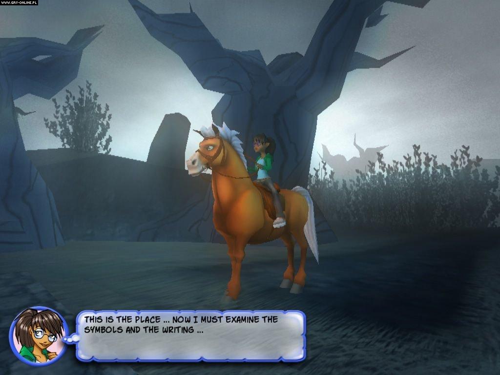 Starshine: Tajemnice Sosnowego Wzg�rza (gra), Starshine Legacy: Secret of Pine Hill Mansion - screen 5/5, Obrazki z gry, zdj�cie z gry w wersji PC, przygodowe, Stabenfeldt, CI Games - data publikacji: 2009-11-24 12:52:58 - gry-online.pl