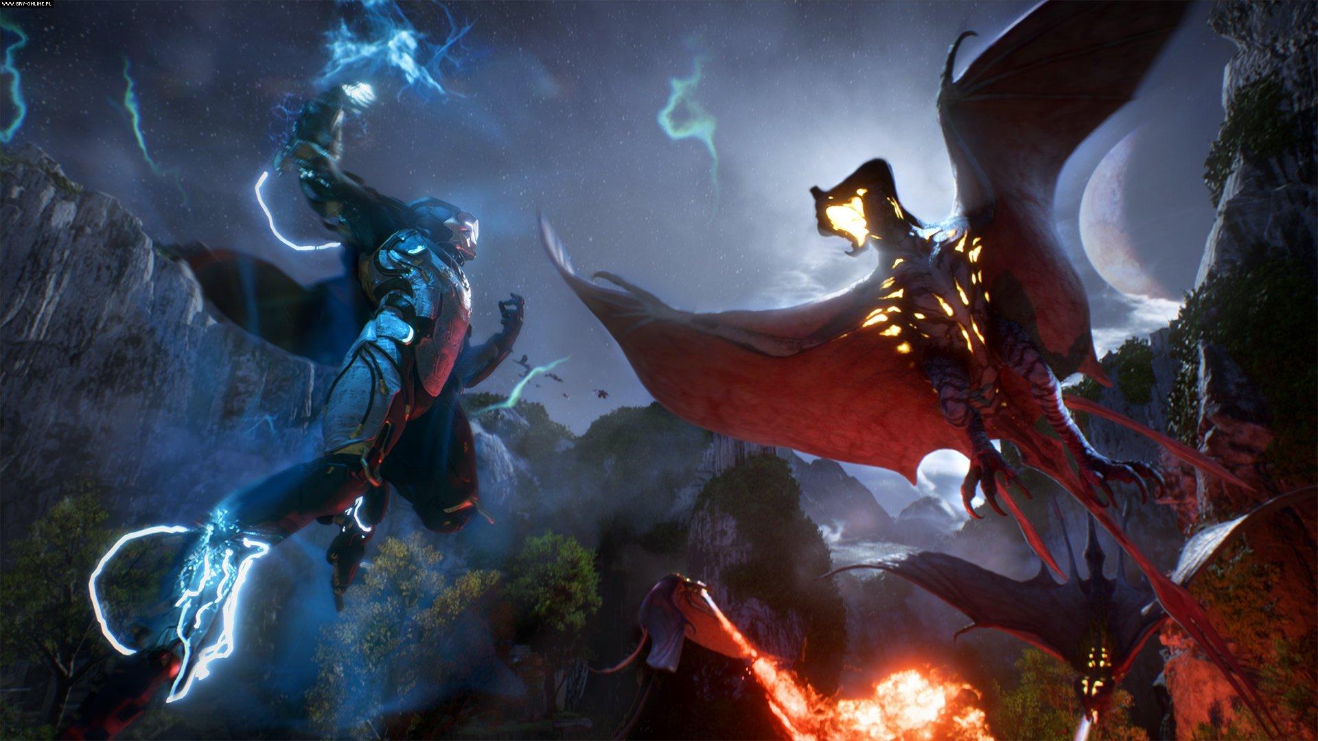 Anthem PC, PS4, XONE Games Image 1/52, BioWare Corporation, Electronic Arts Inc.